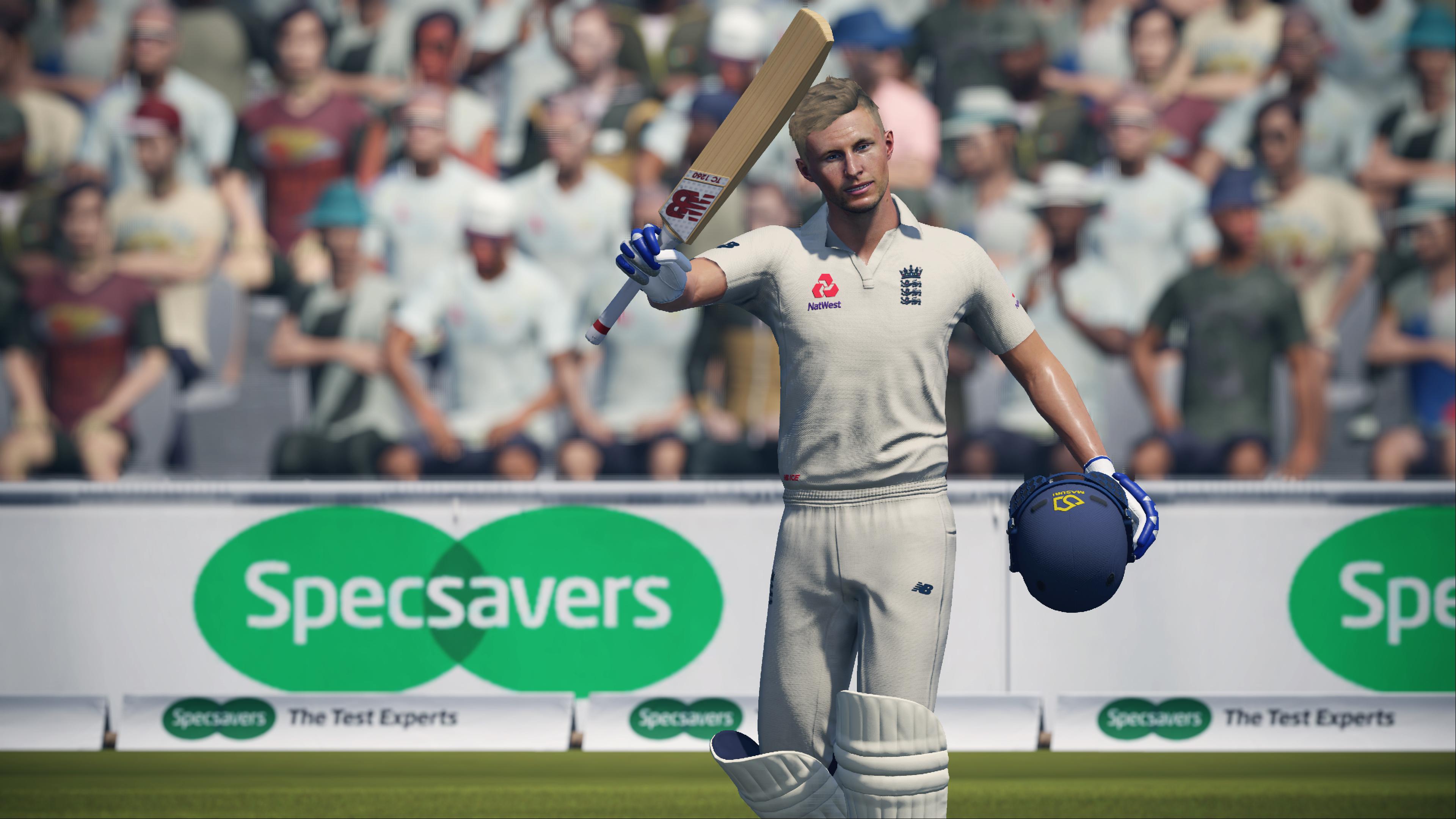 Скриншот №2 к Cricket 19 - Ultimate Edition Bundle