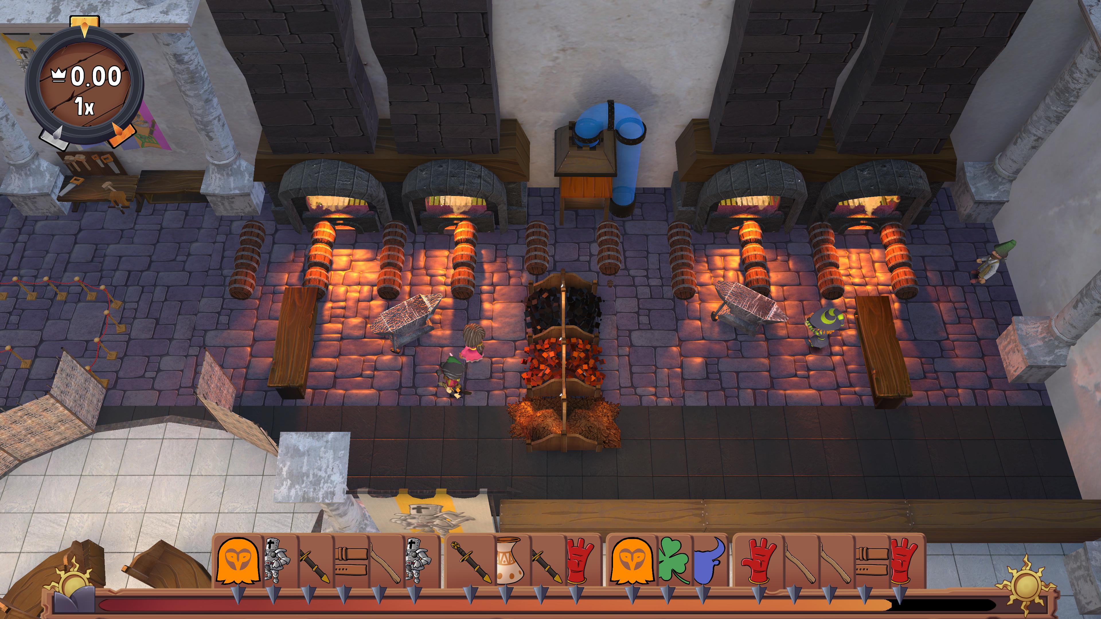 Скриншот №2 к Mereks Market