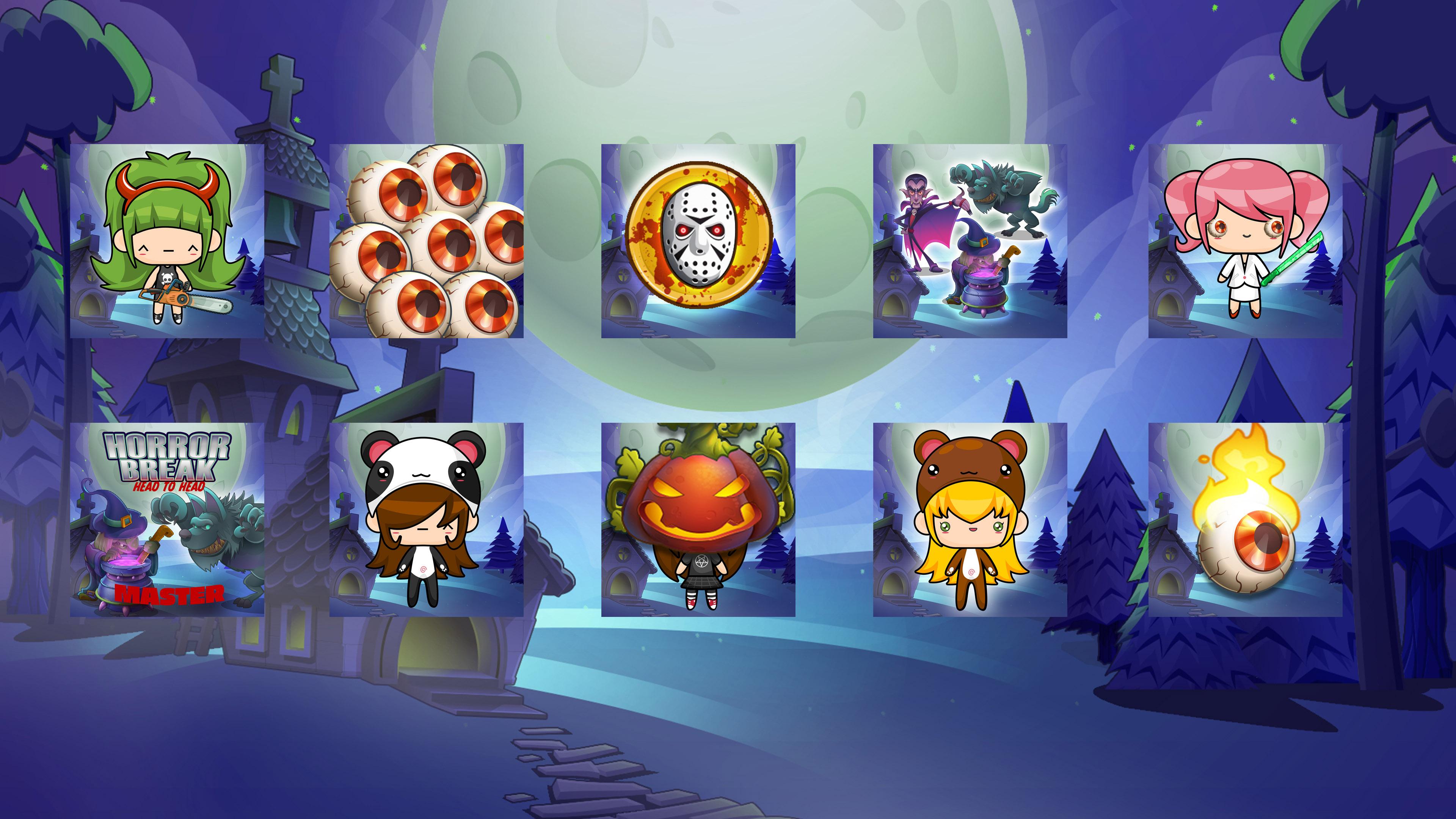 Скриншот №10 к Horror Break Head to Head - Avatar Full Game Bundle