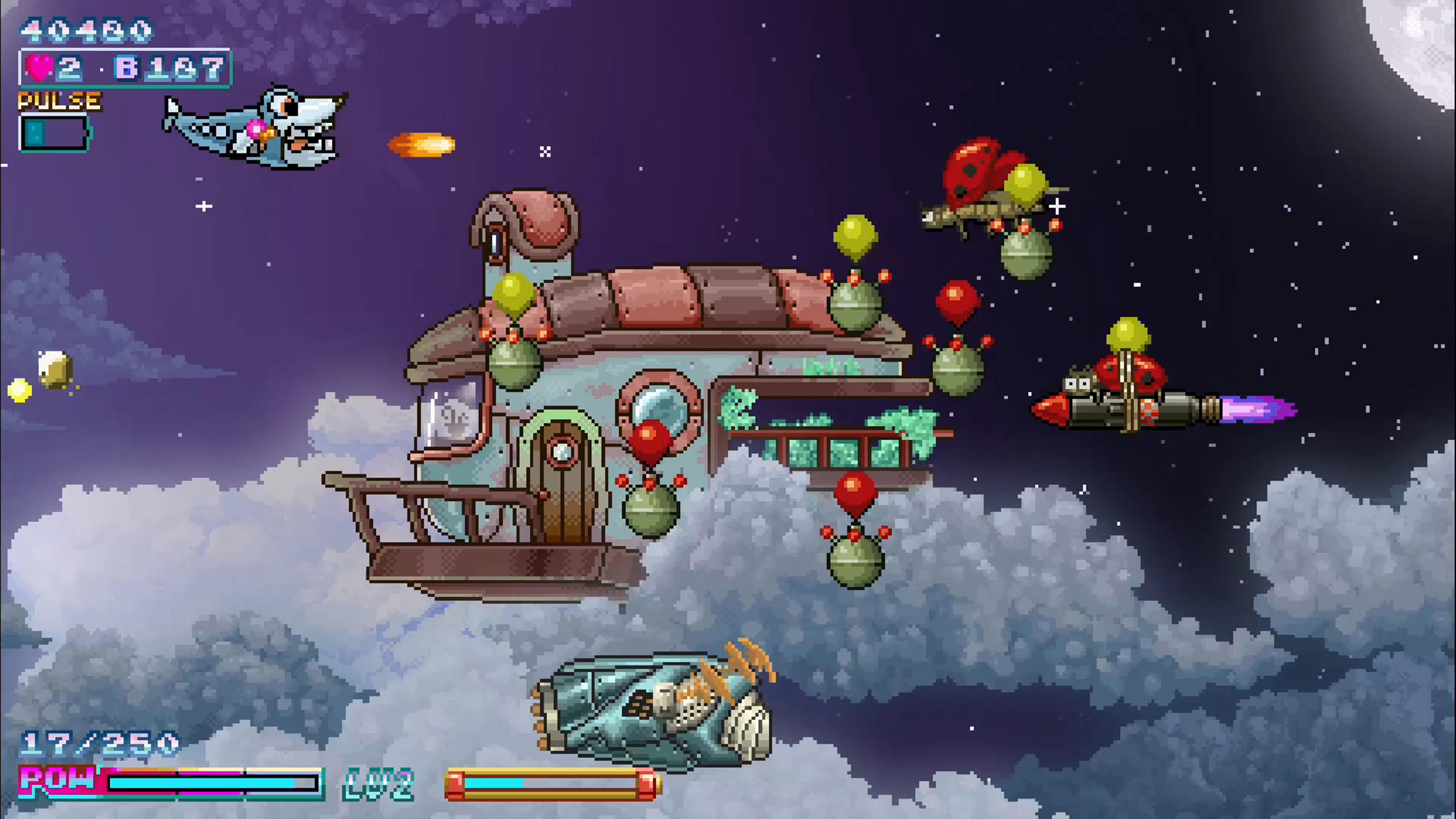 Скриншот №7 к Q-YO Blaster