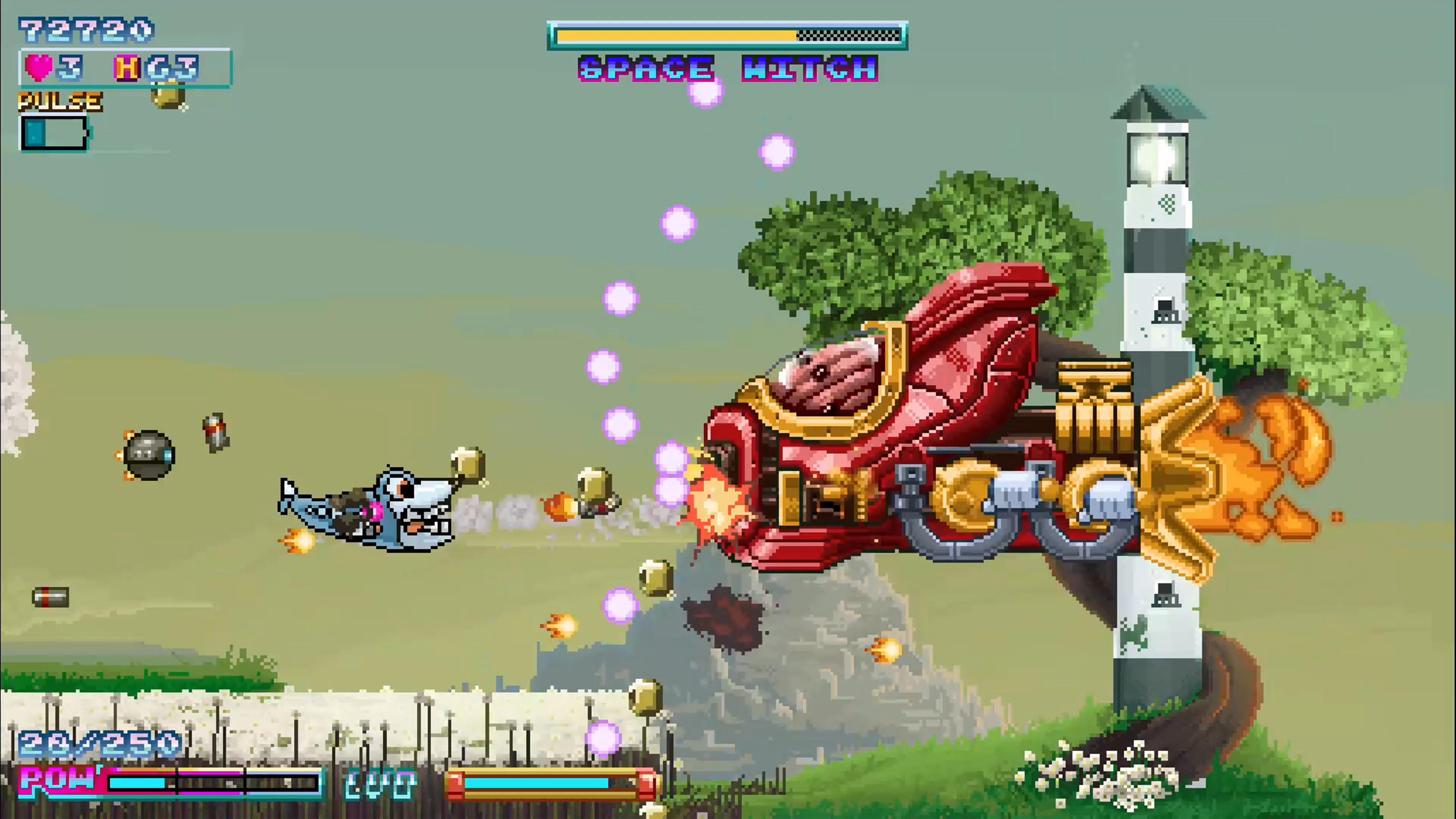 Скриншот №3 к Q-YO Blaster