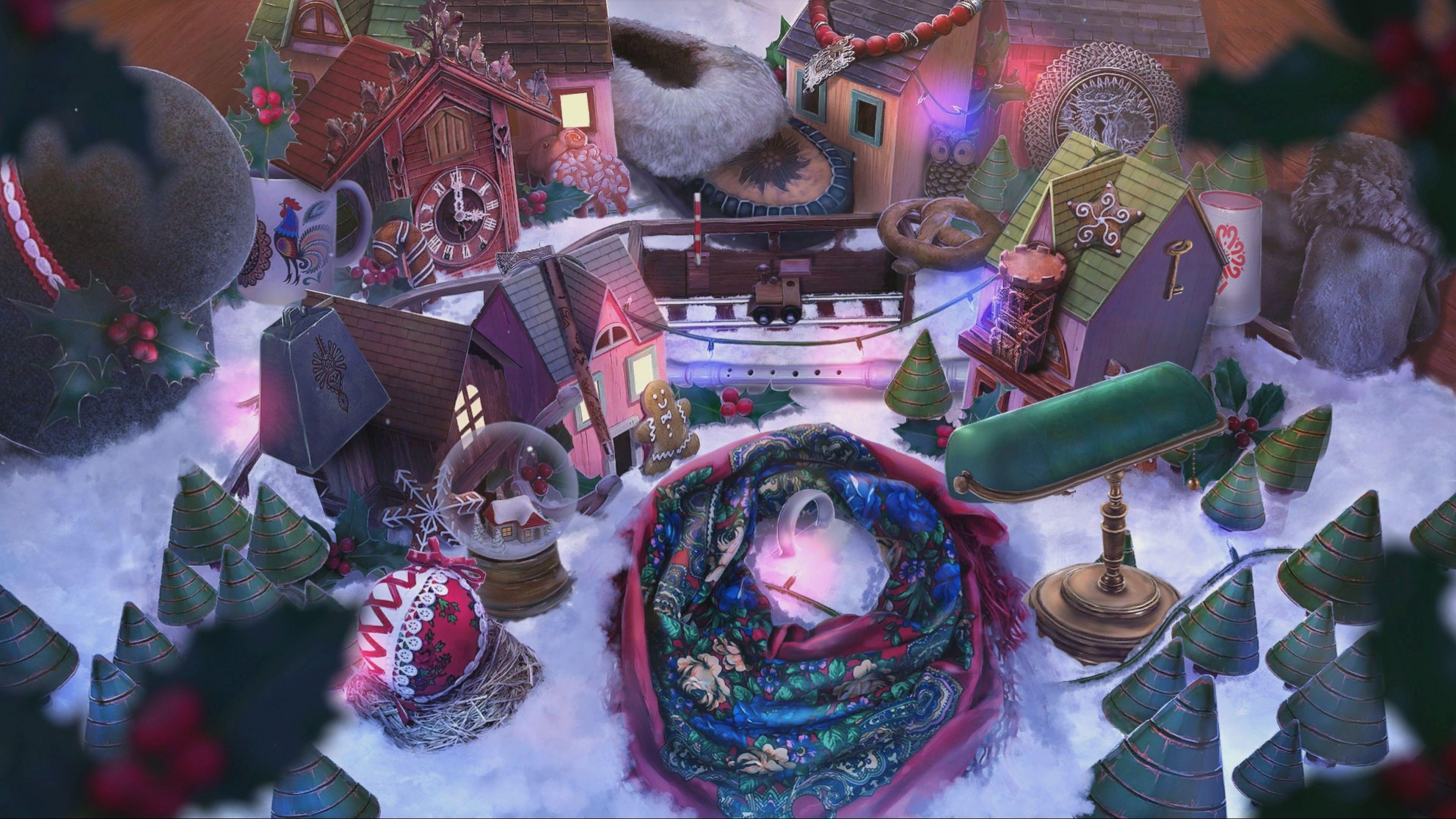 Скриншот №9 к Imaginary Realms Bundle