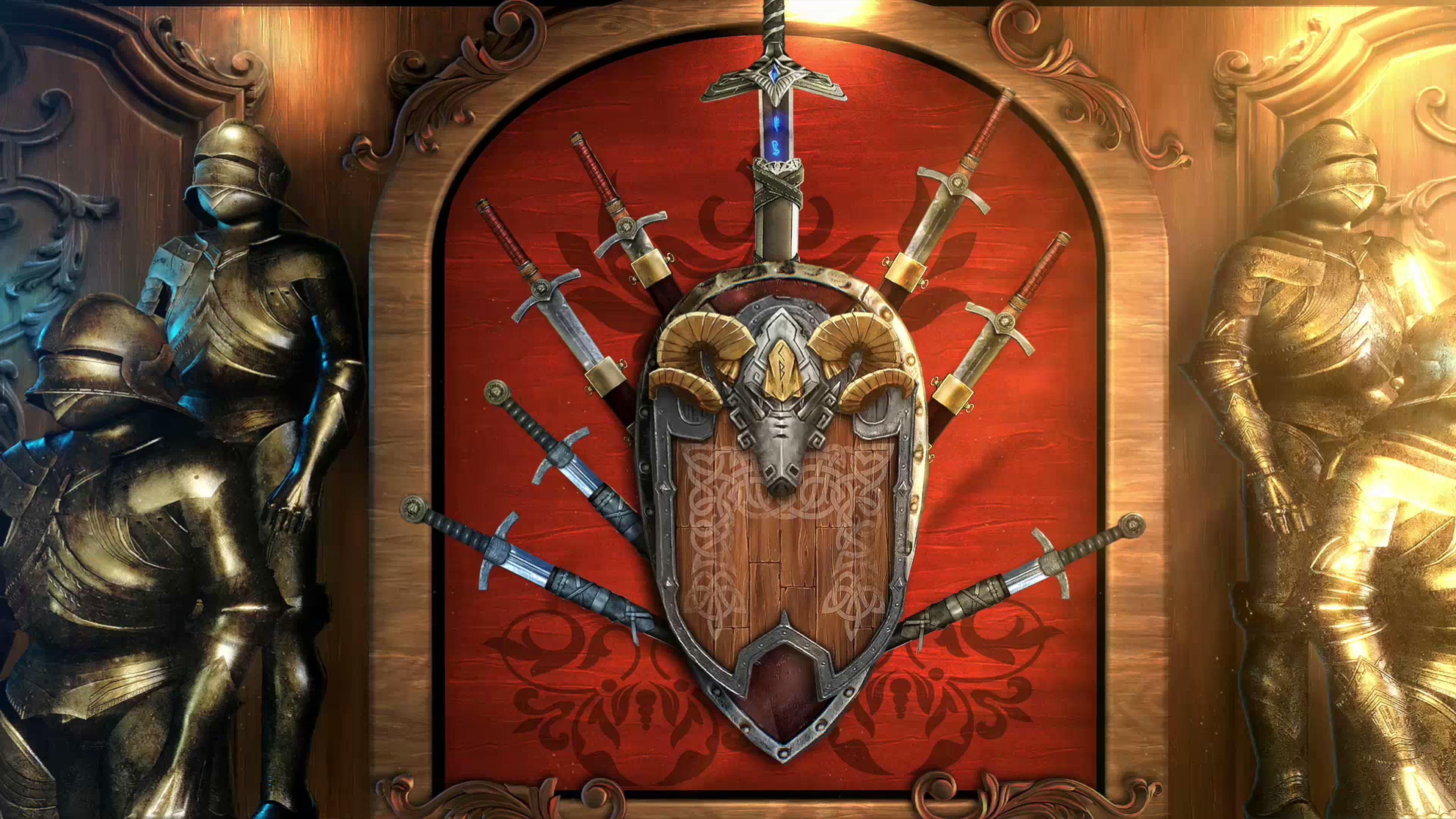 Скриншот №2 к Imaginary Realms Bundle