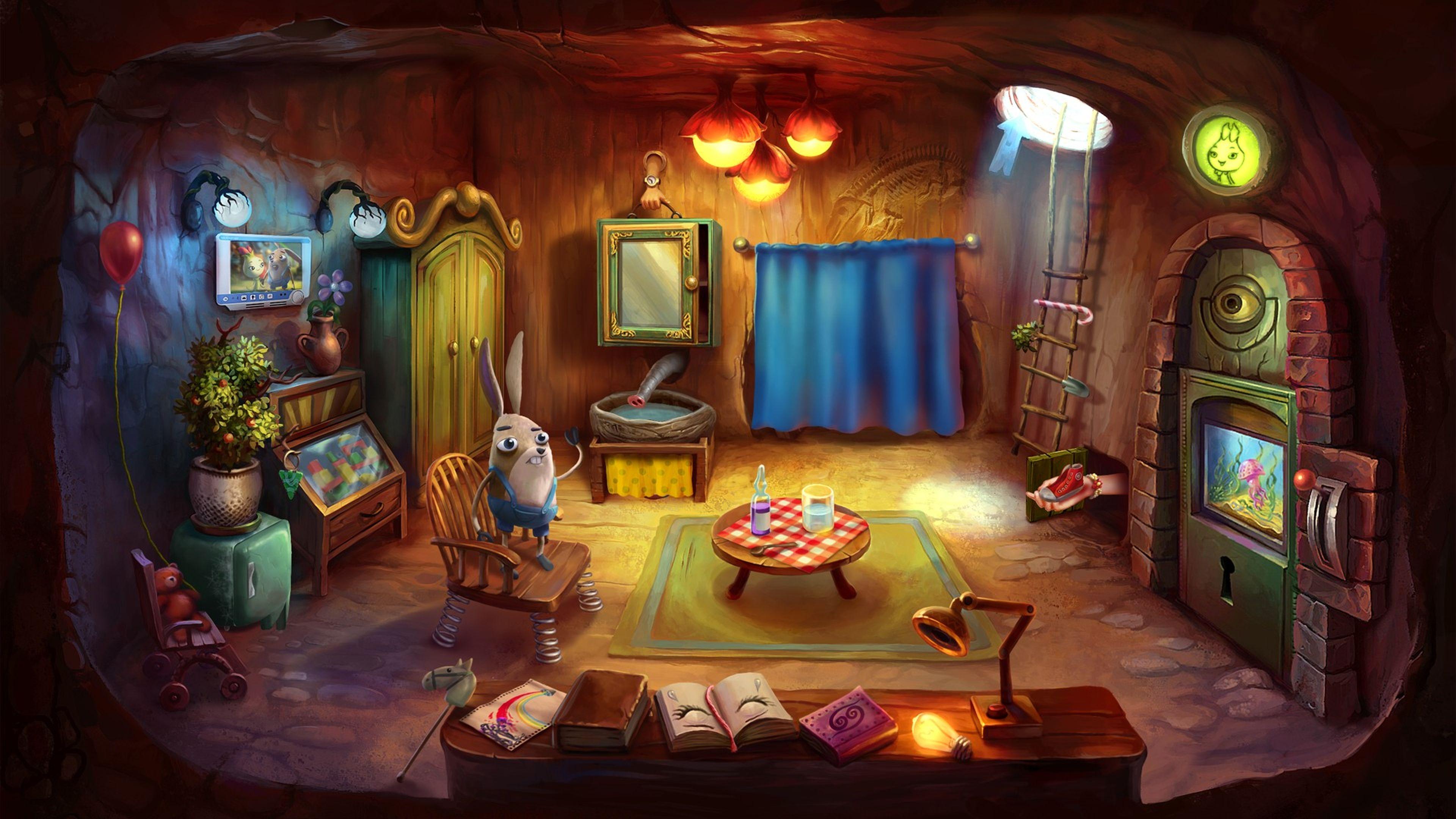 Скриншот №4 к Imaginary Realms Bundle