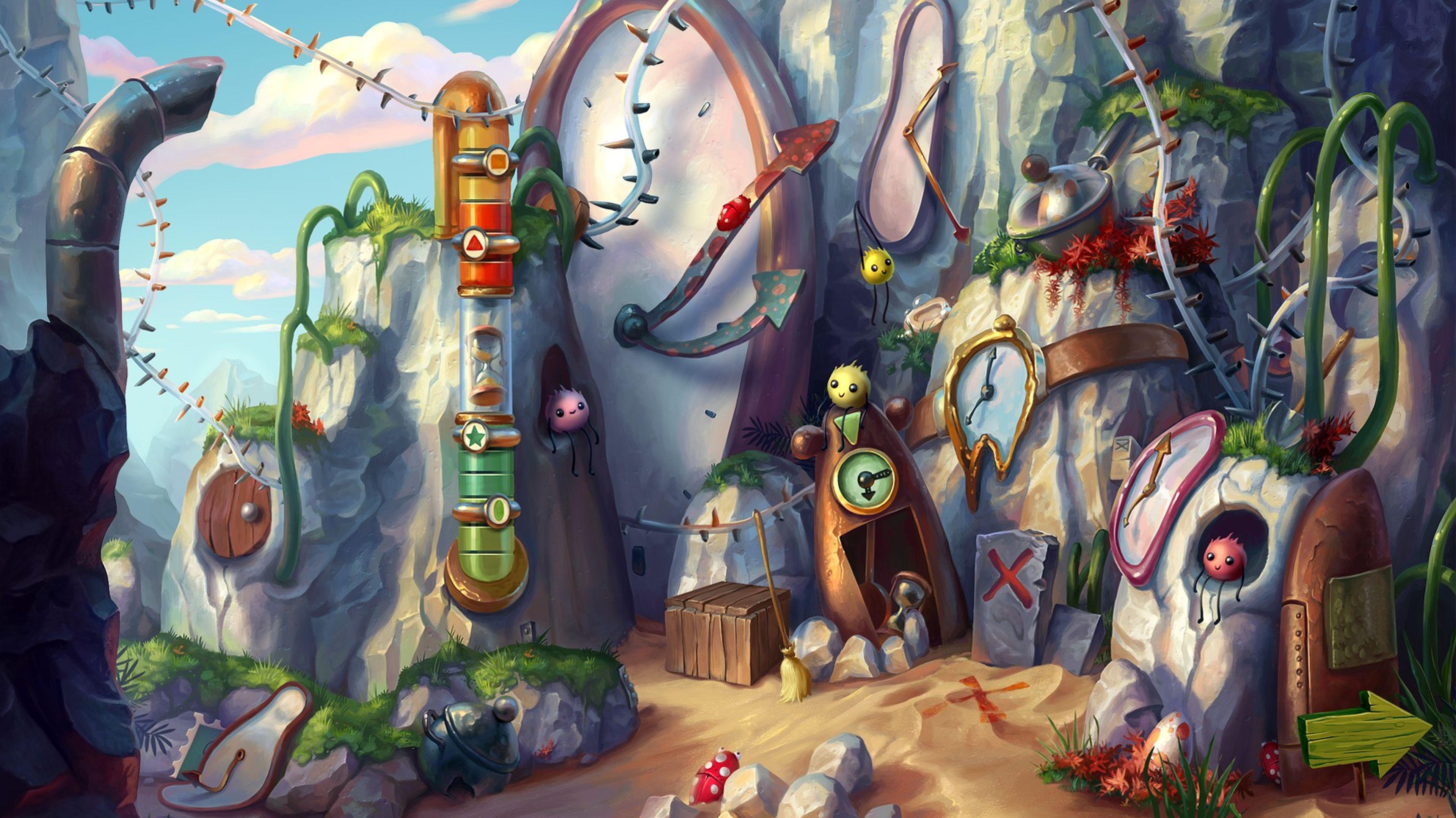Скриншот №5 к Imaginary Realms Bundle