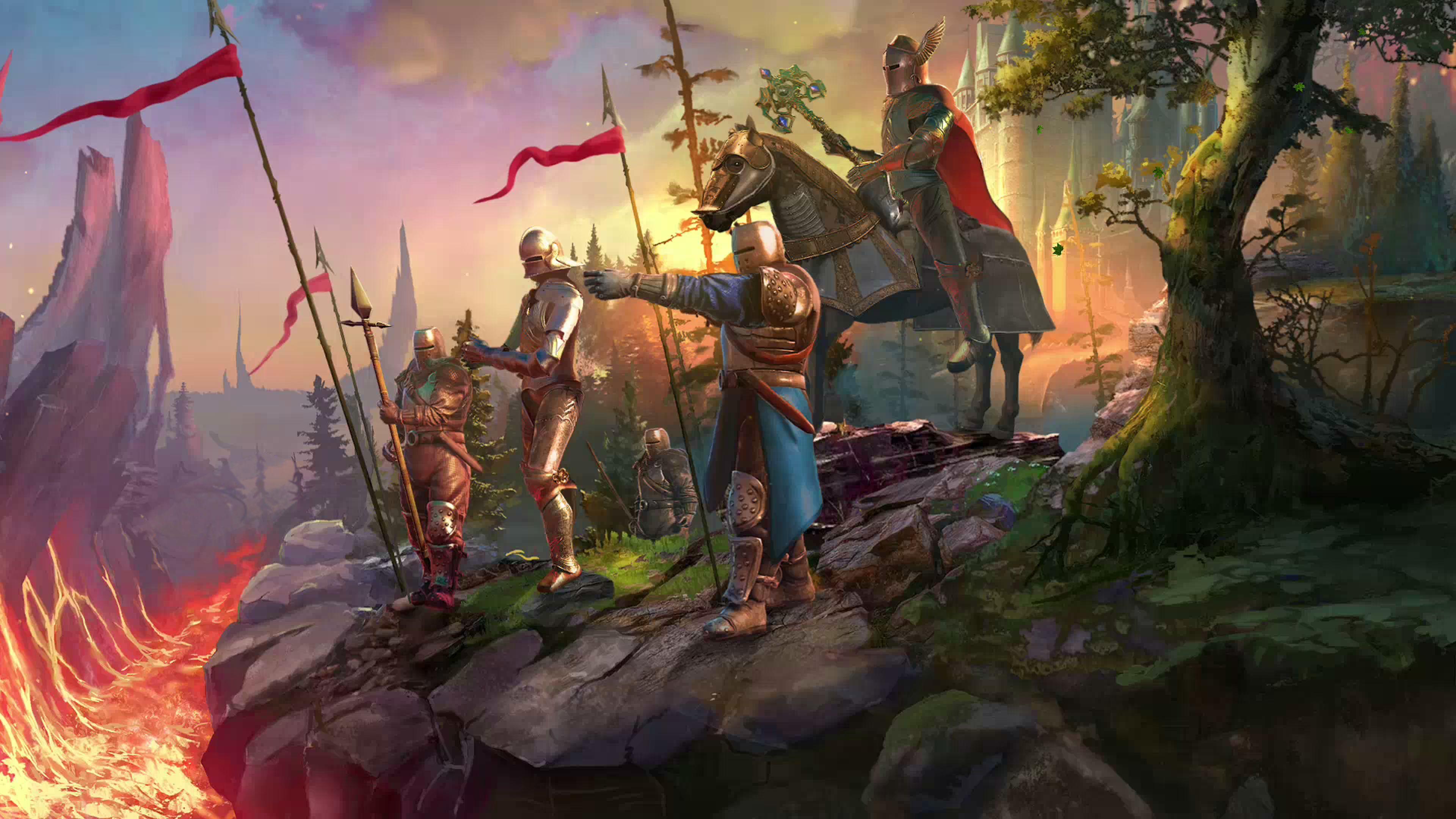 Скриншот №1 к Imaginary Realms Bundle
