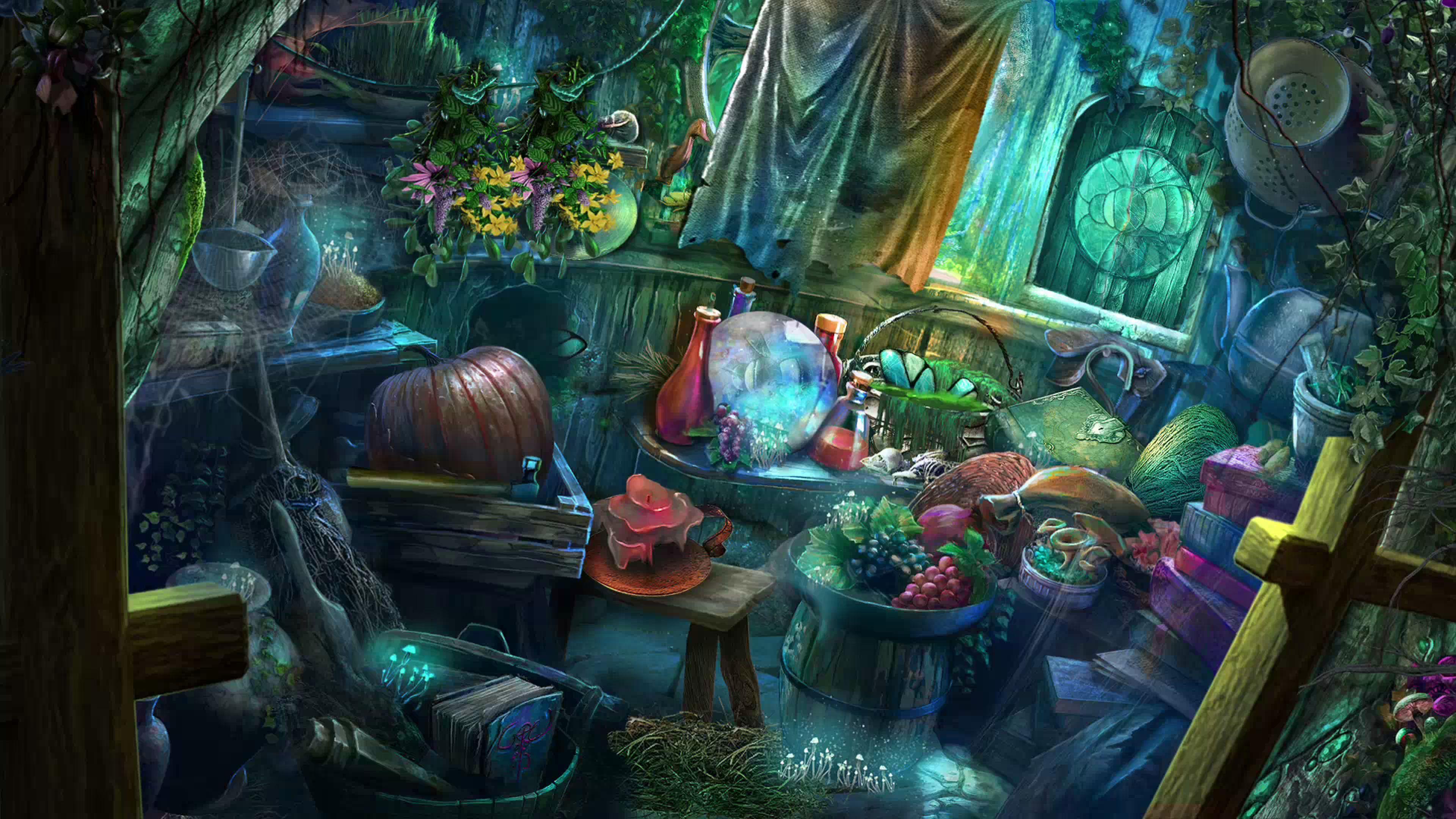 Скриншот №3 к Imaginary Realms Bundle