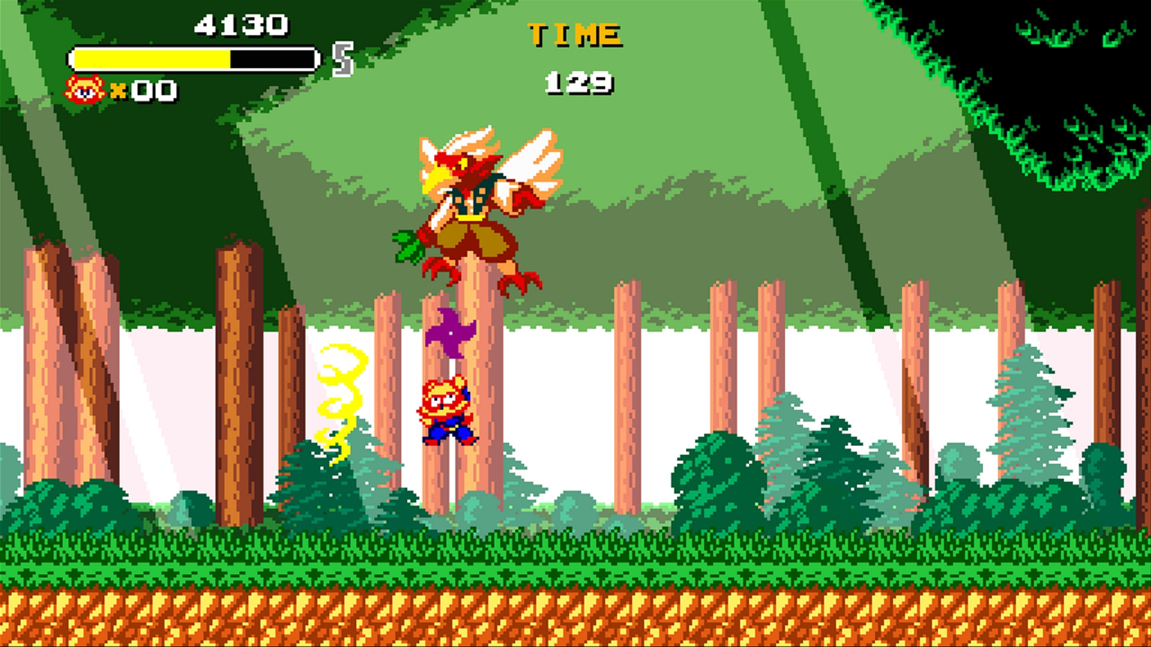 Скриншот №3 к Tanuki Justice