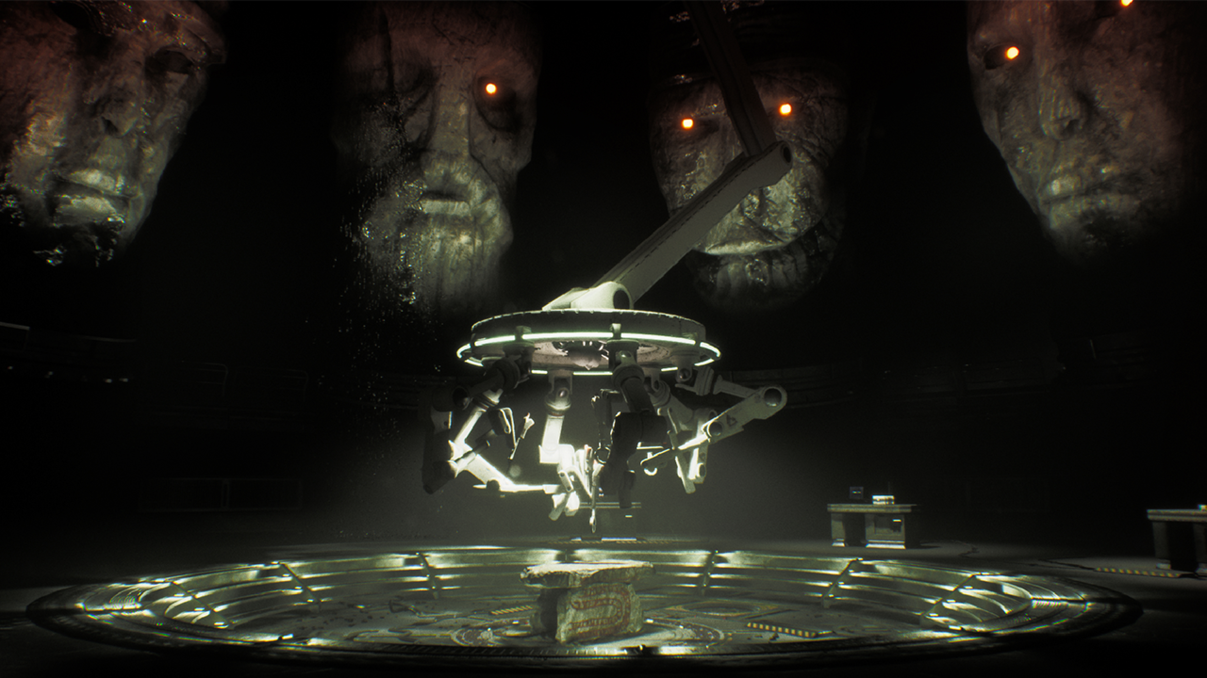 Скриншот №3 к Apsulov End of Gods