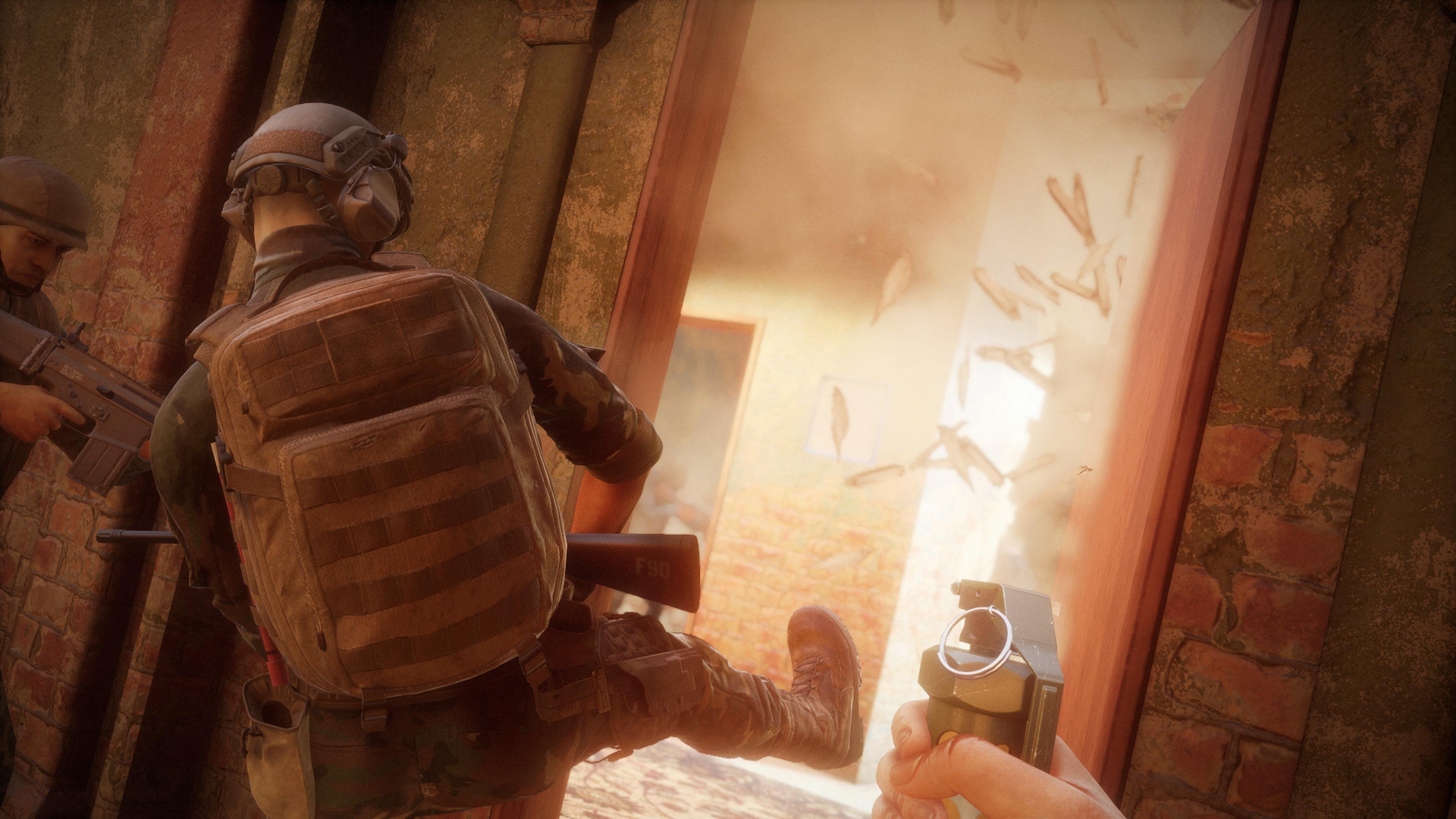 Скриншот №4 к Insurgency Sandstorm - Gold Edition