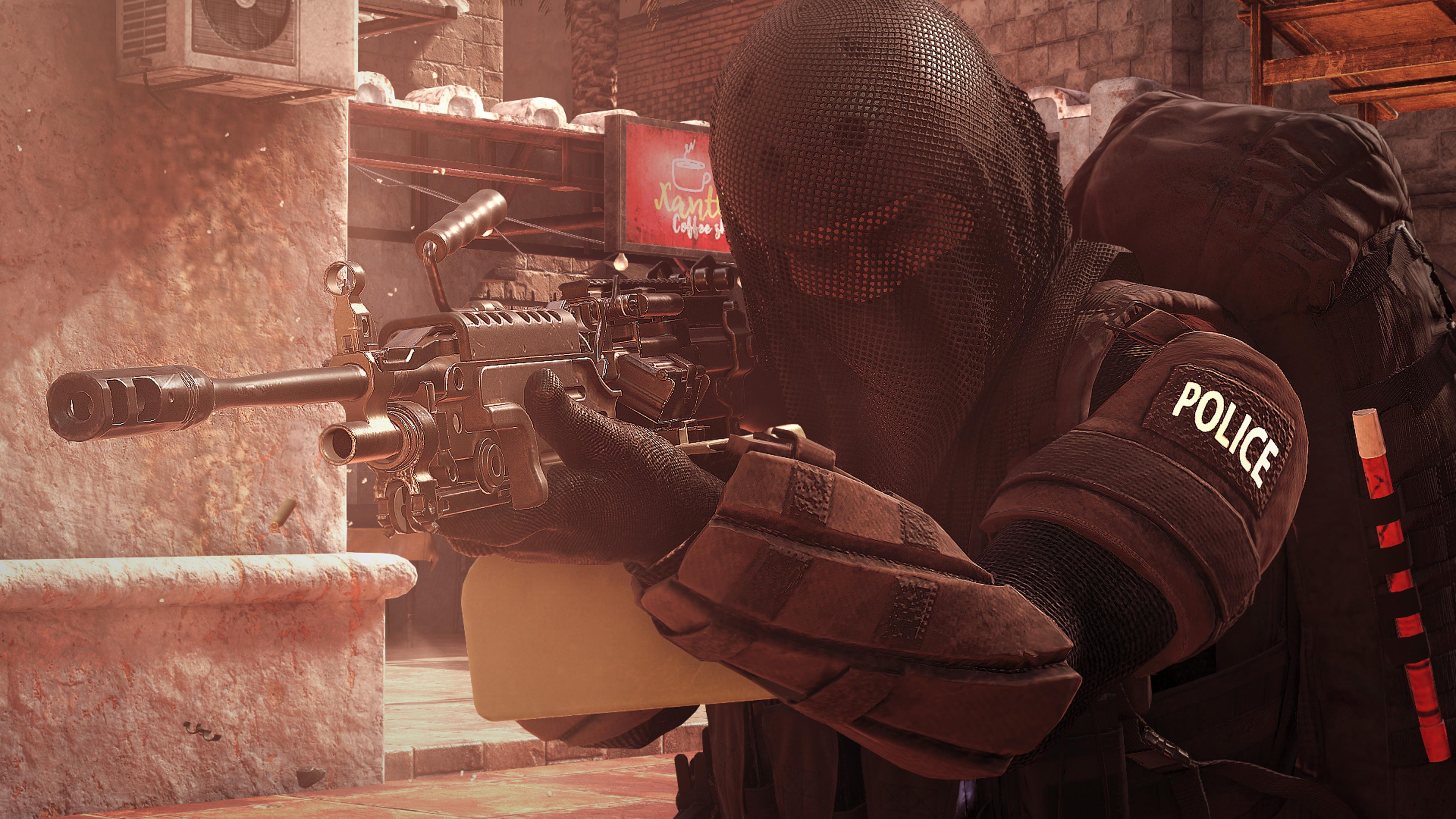 Скриншот №6 к Insurgency Sandstorm - Gold Edition