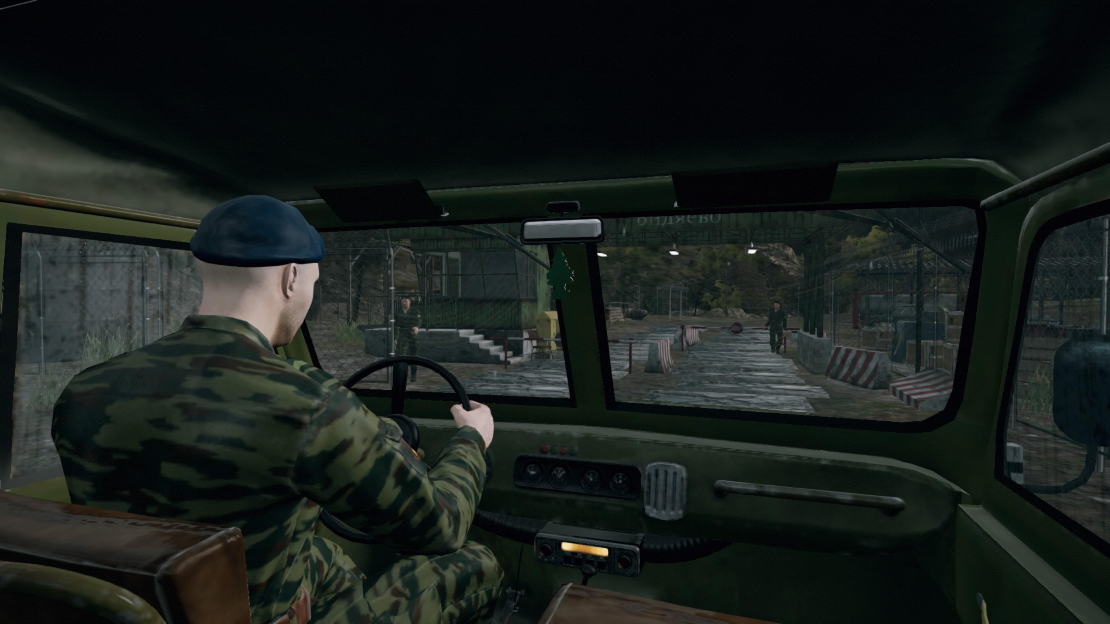 Скриншот №2 к KURSK
