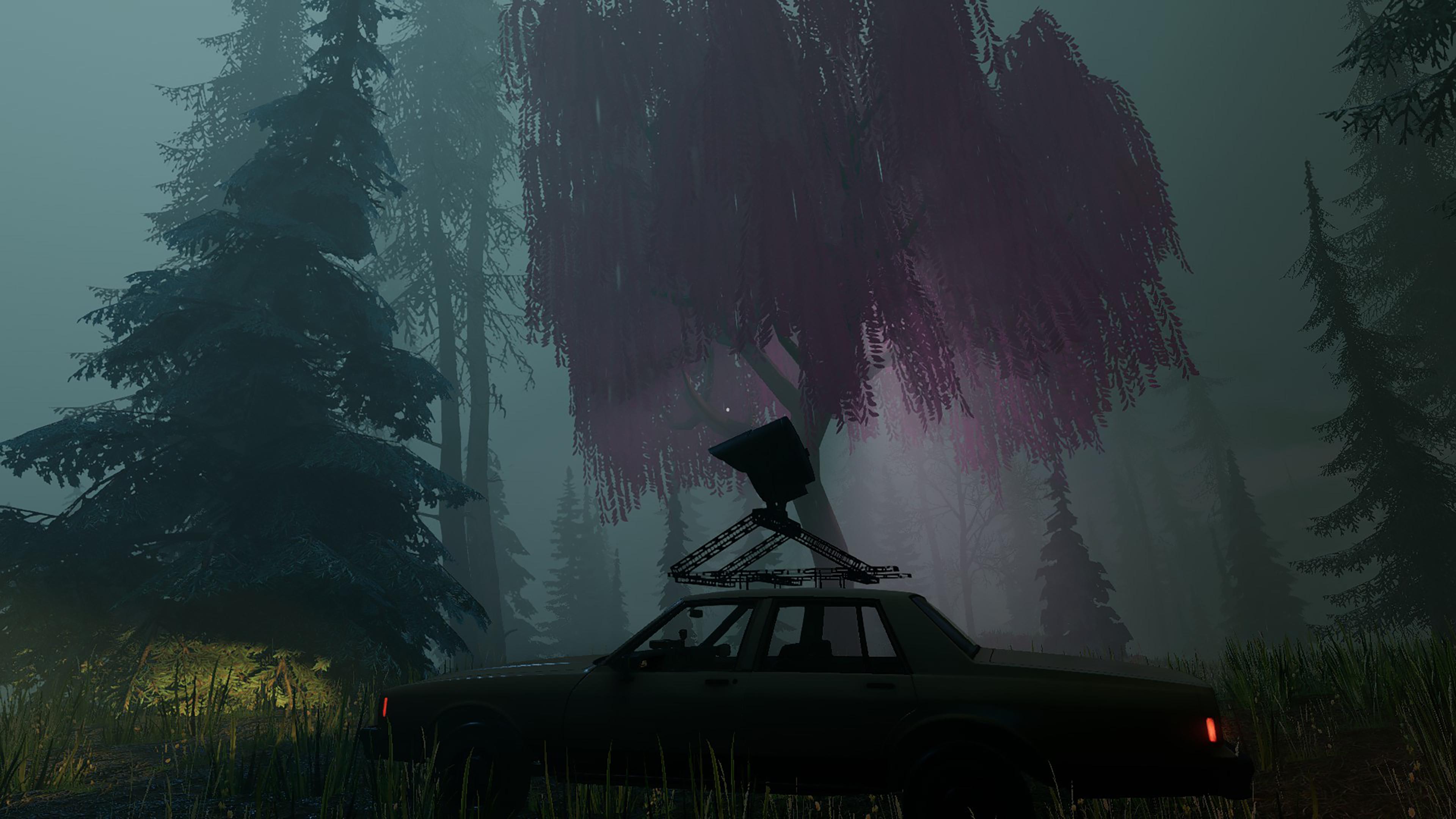Скриншот №3 к Titan Chaser