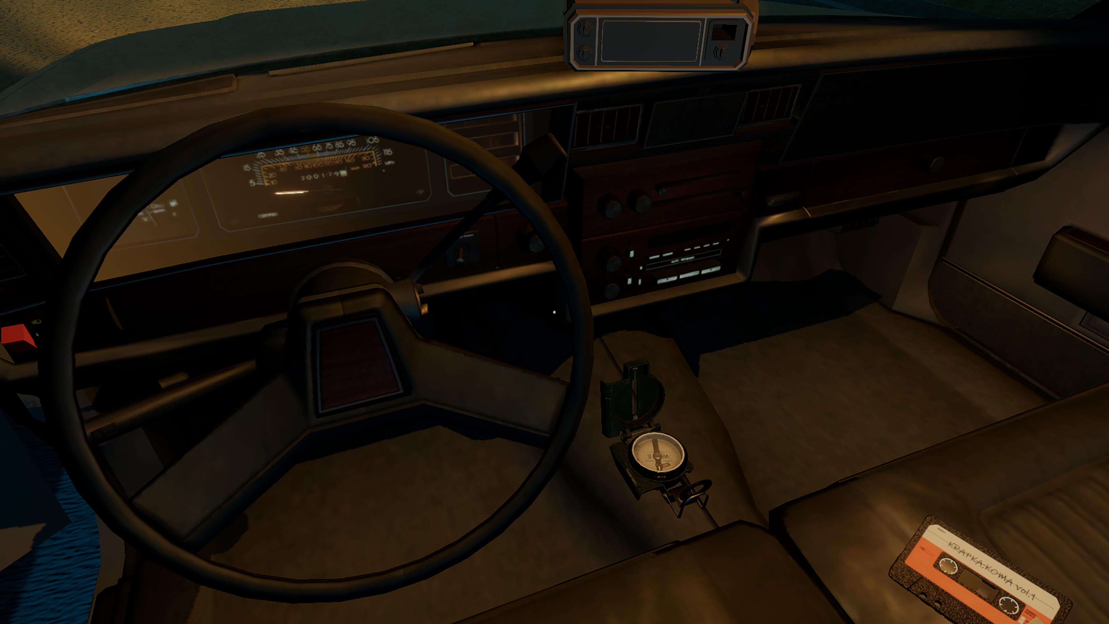 Скриншот №4 к Titan Chaser
