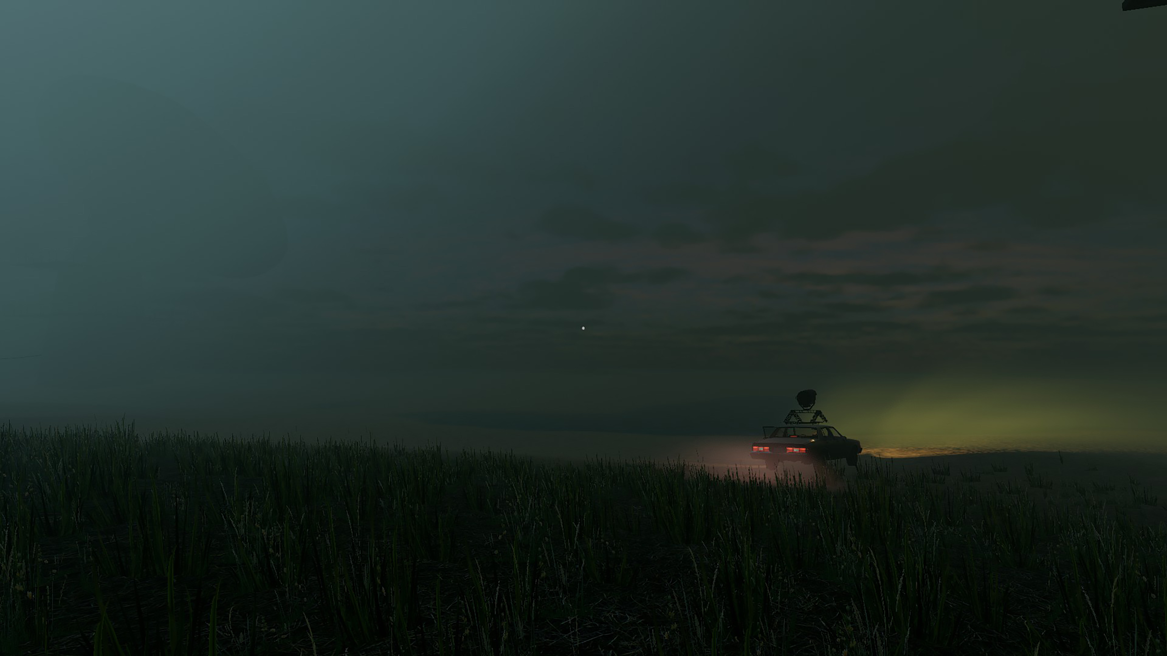 Скриншот №5 к Titan Chaser