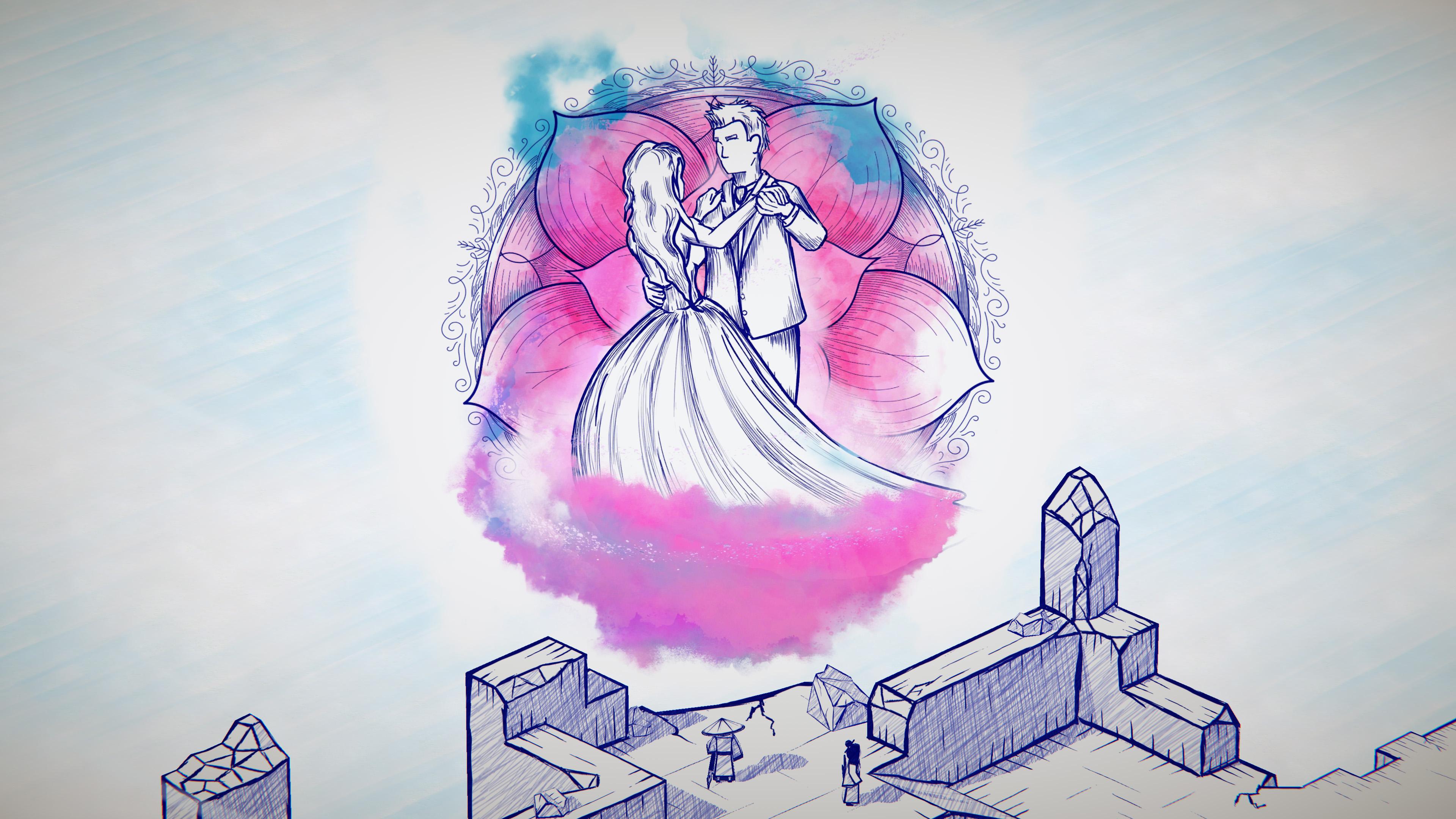Скриншот №7 к Inked A Tale of Love