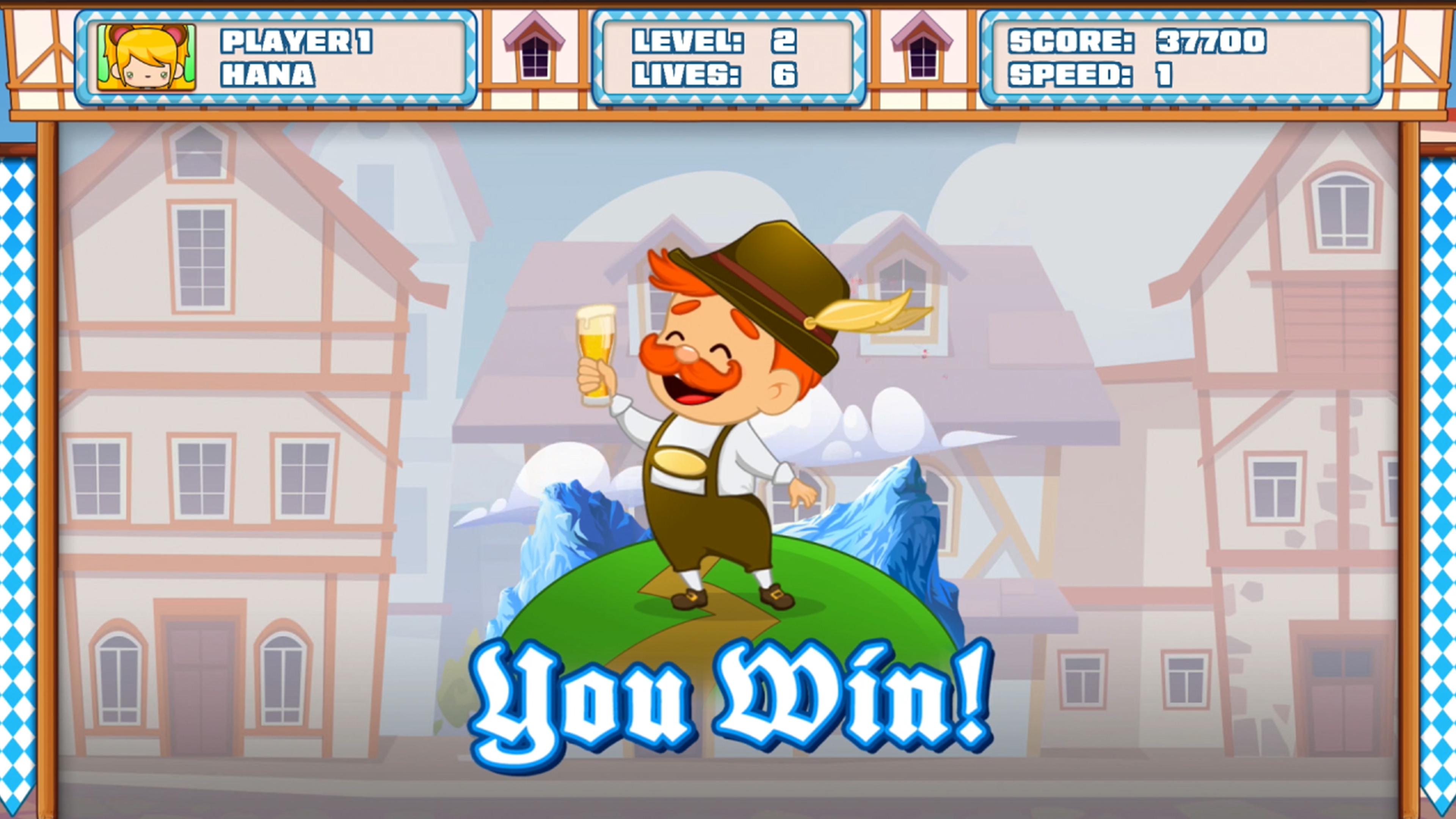 Скриншот №7 к Oktoberfest Break - Avatar Full Game Bundle