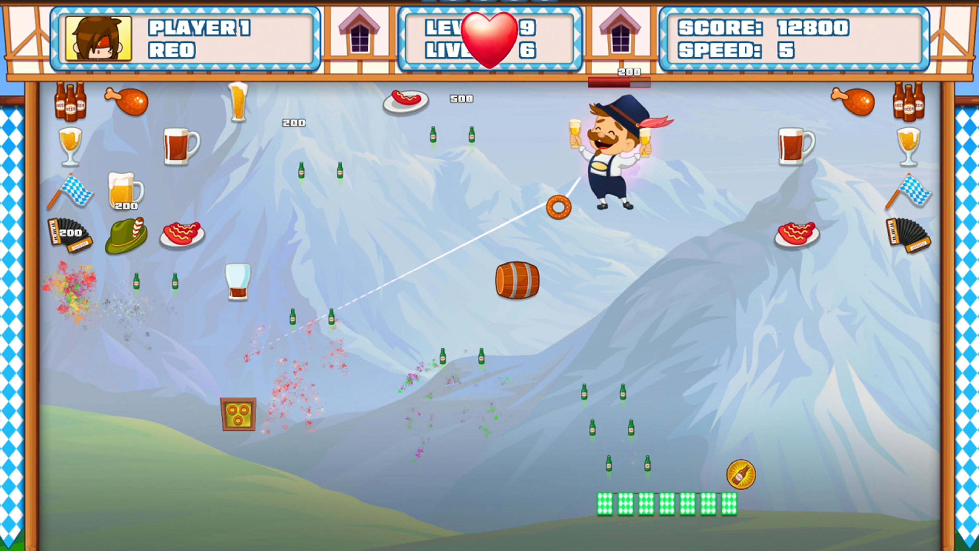 Скриншот №6 к Oktoberfest Break - Avatar Full Game Bundle