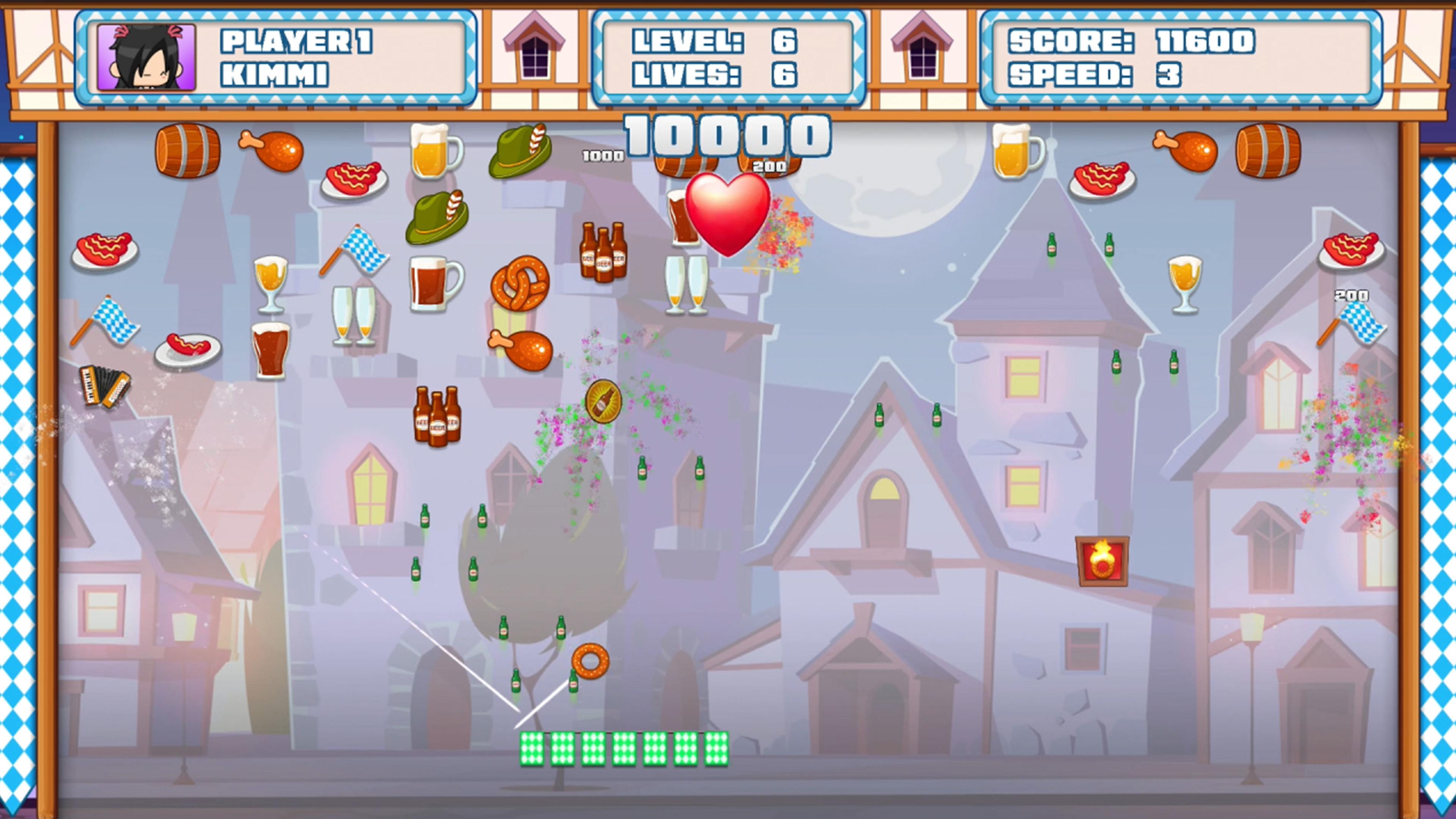 Скриншот №3 к Oktoberfest Break - Avatar Full Game Bundle