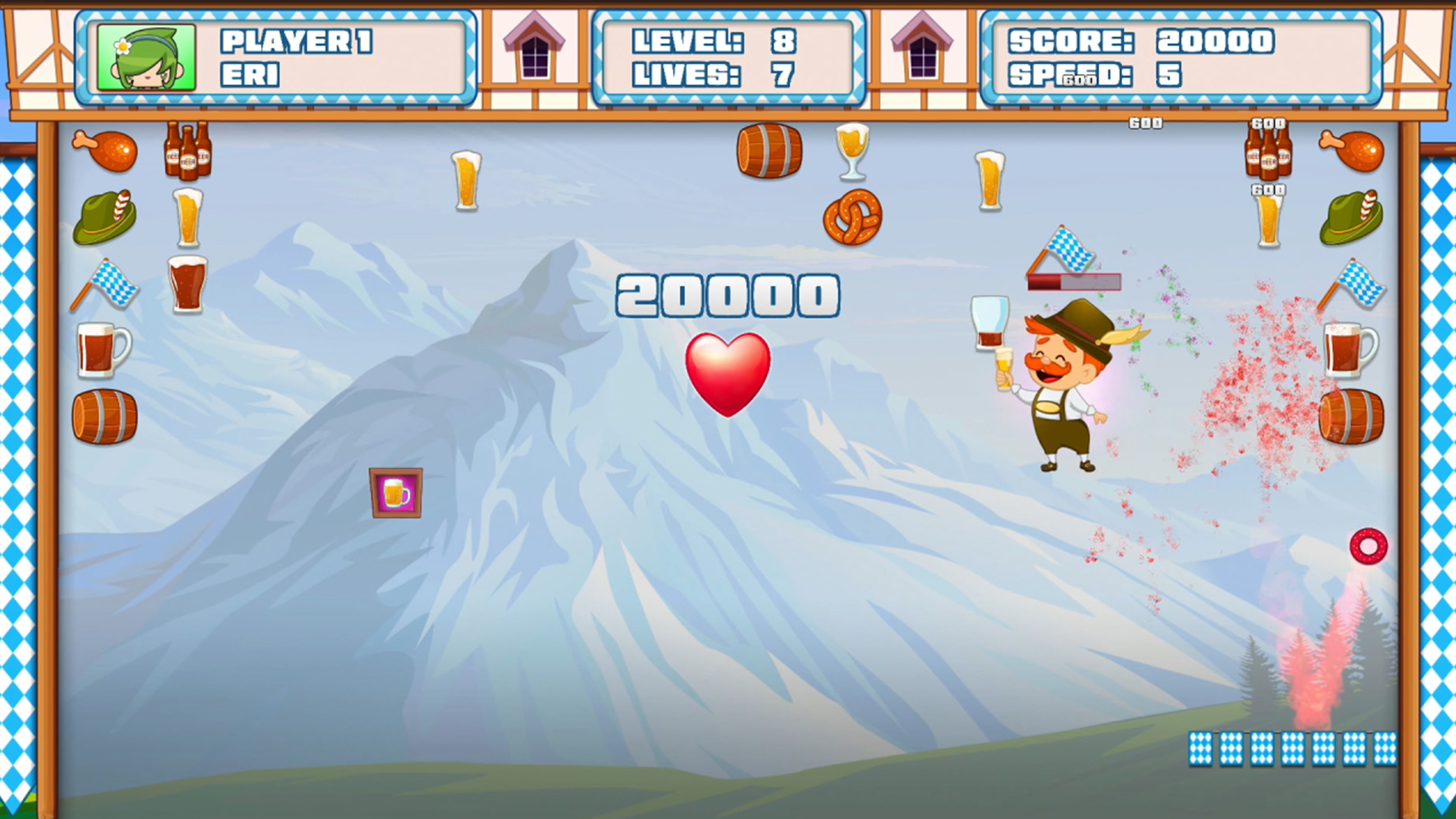 Скриншот №5 к Oktoberfest Break - Avatar Full Game Bundle
