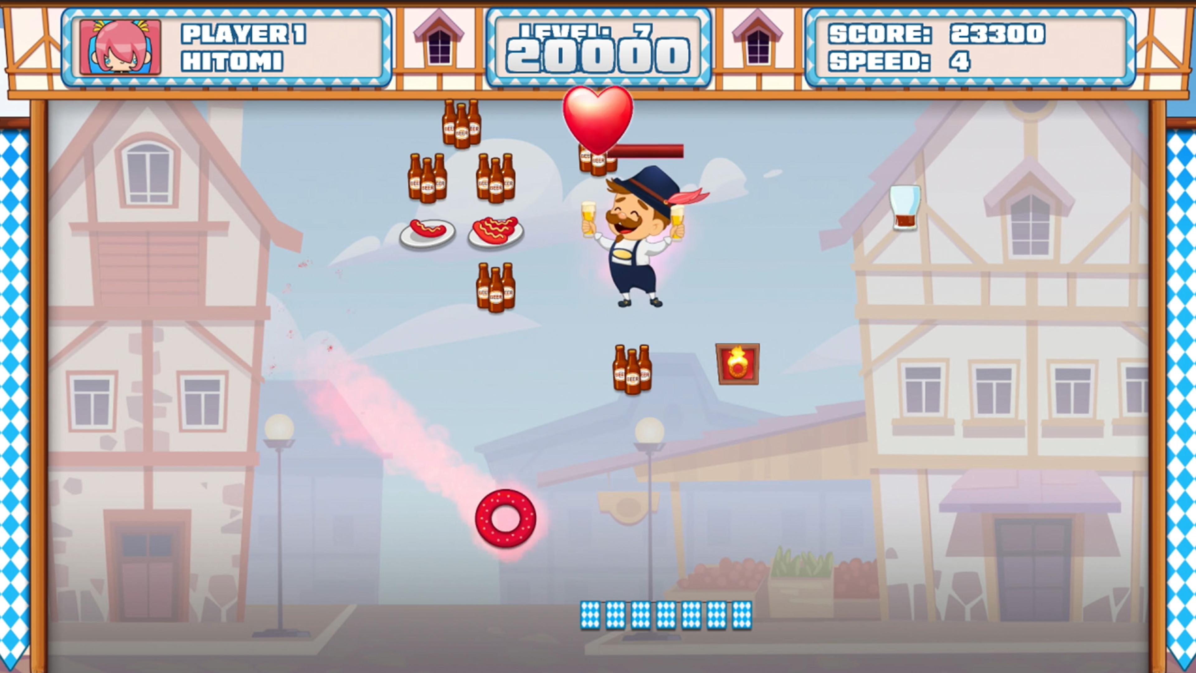 Скриншот №4 к Oktoberfest Break - Avatar Full Game Bundle