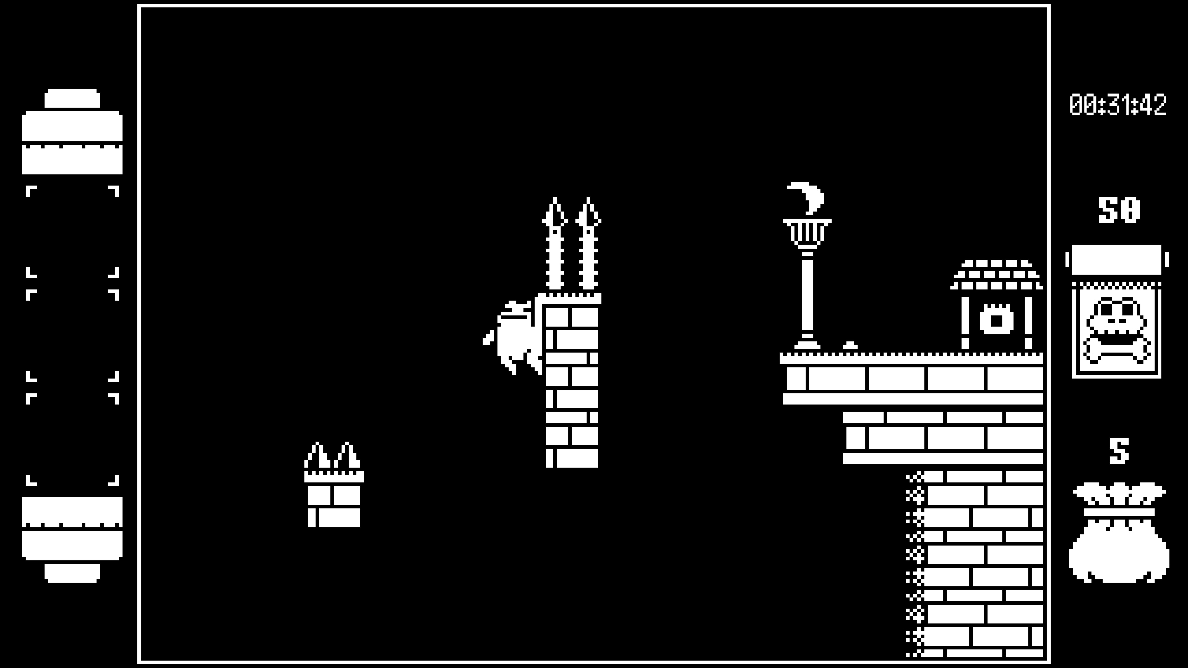 Скриншот №1 к Dojoran PS4 and PS5