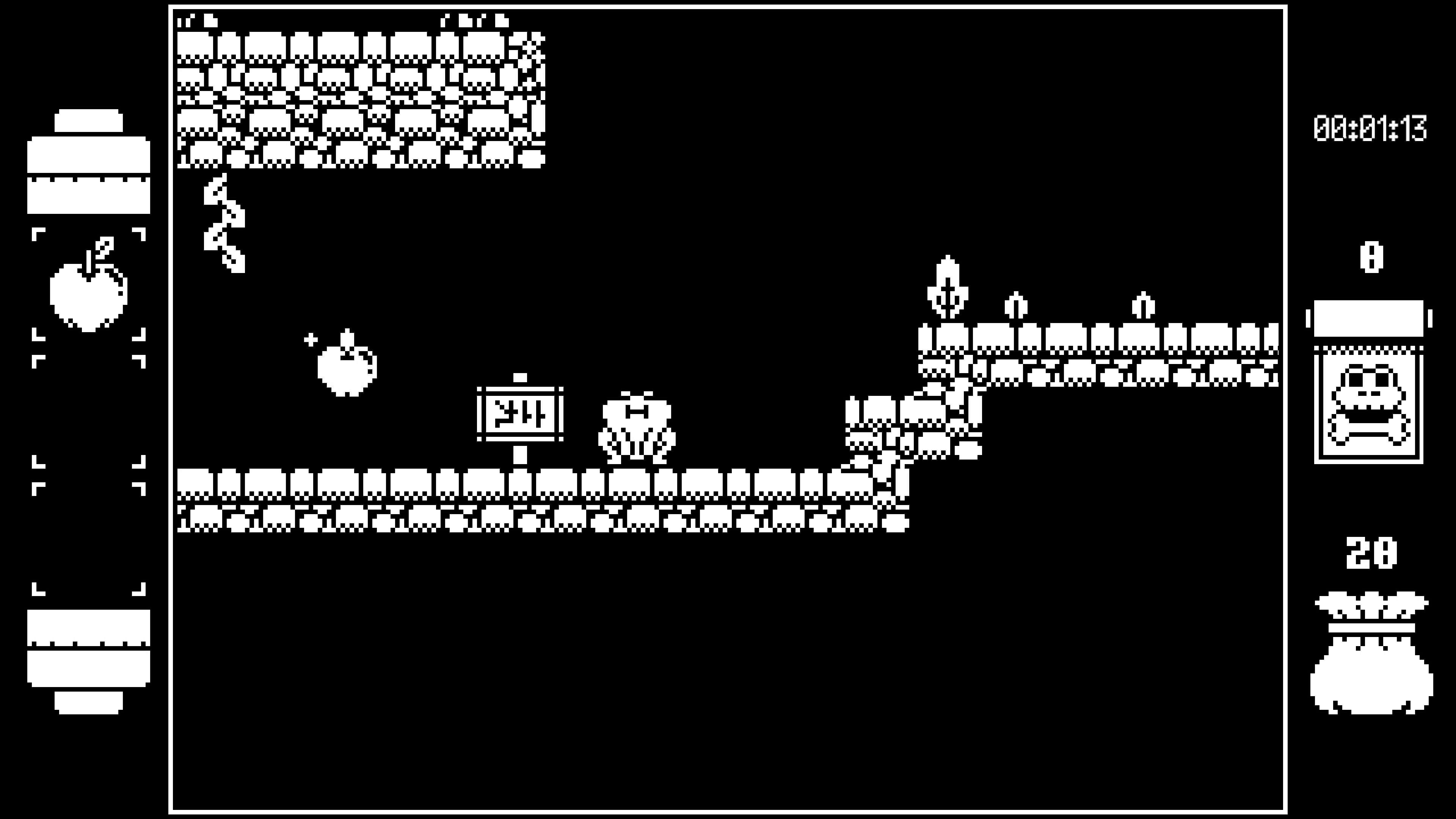 Скриншот №4 к Dojoran PS4 and PS5
