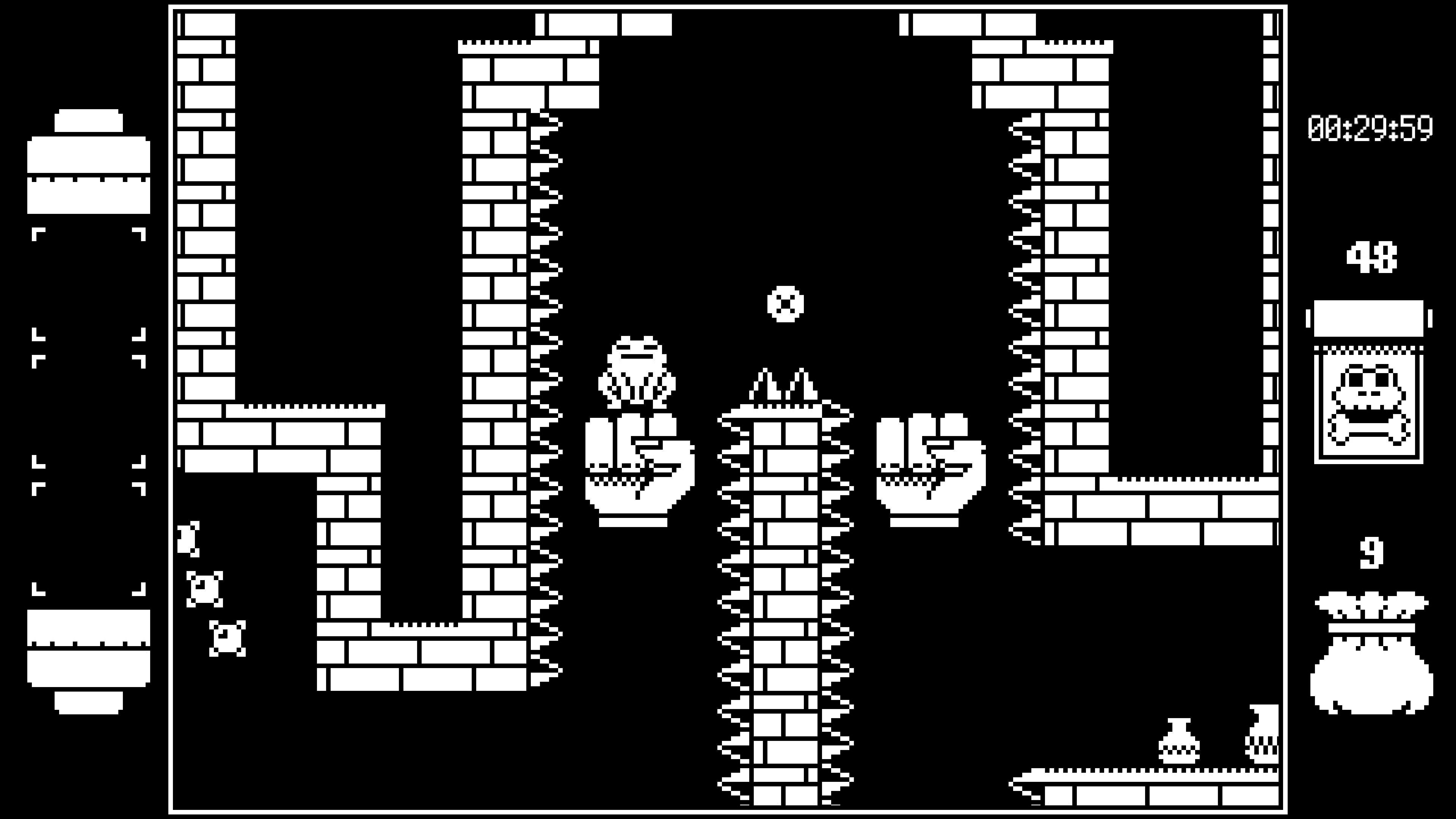 Скриншот №3 к Dojoran PS4 and PS5