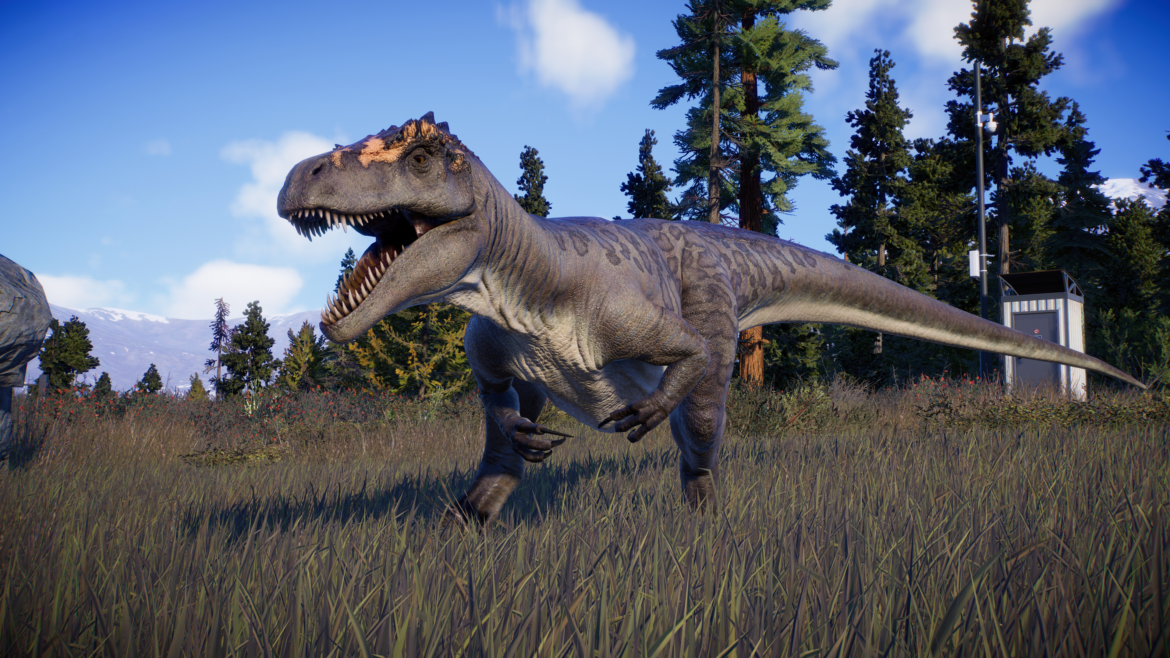 Скриншот №10 к Jurassic World Evolution 2 Deluxe Edition PS4 and PS5