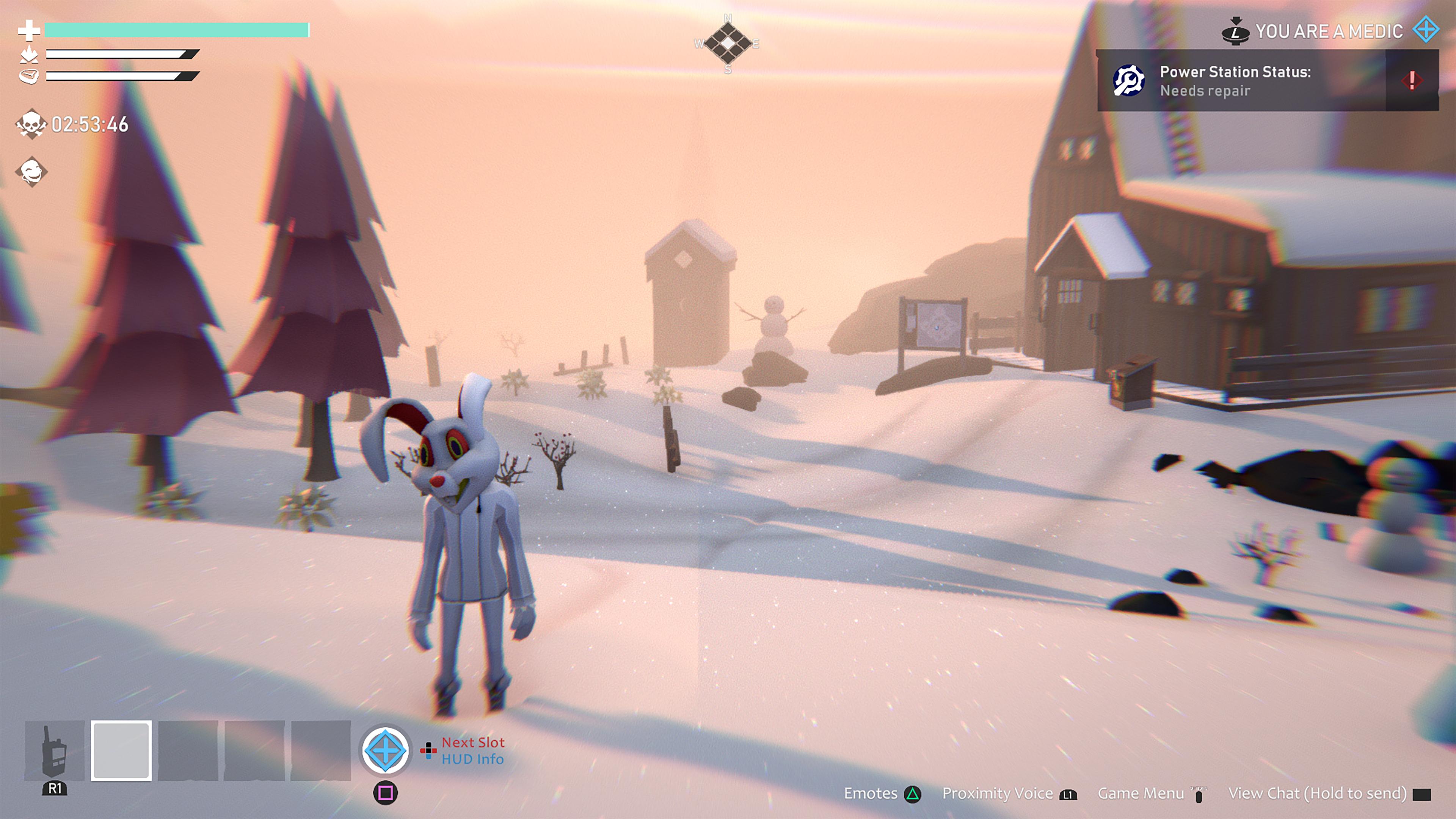 Скриншот №3 к Project Winter