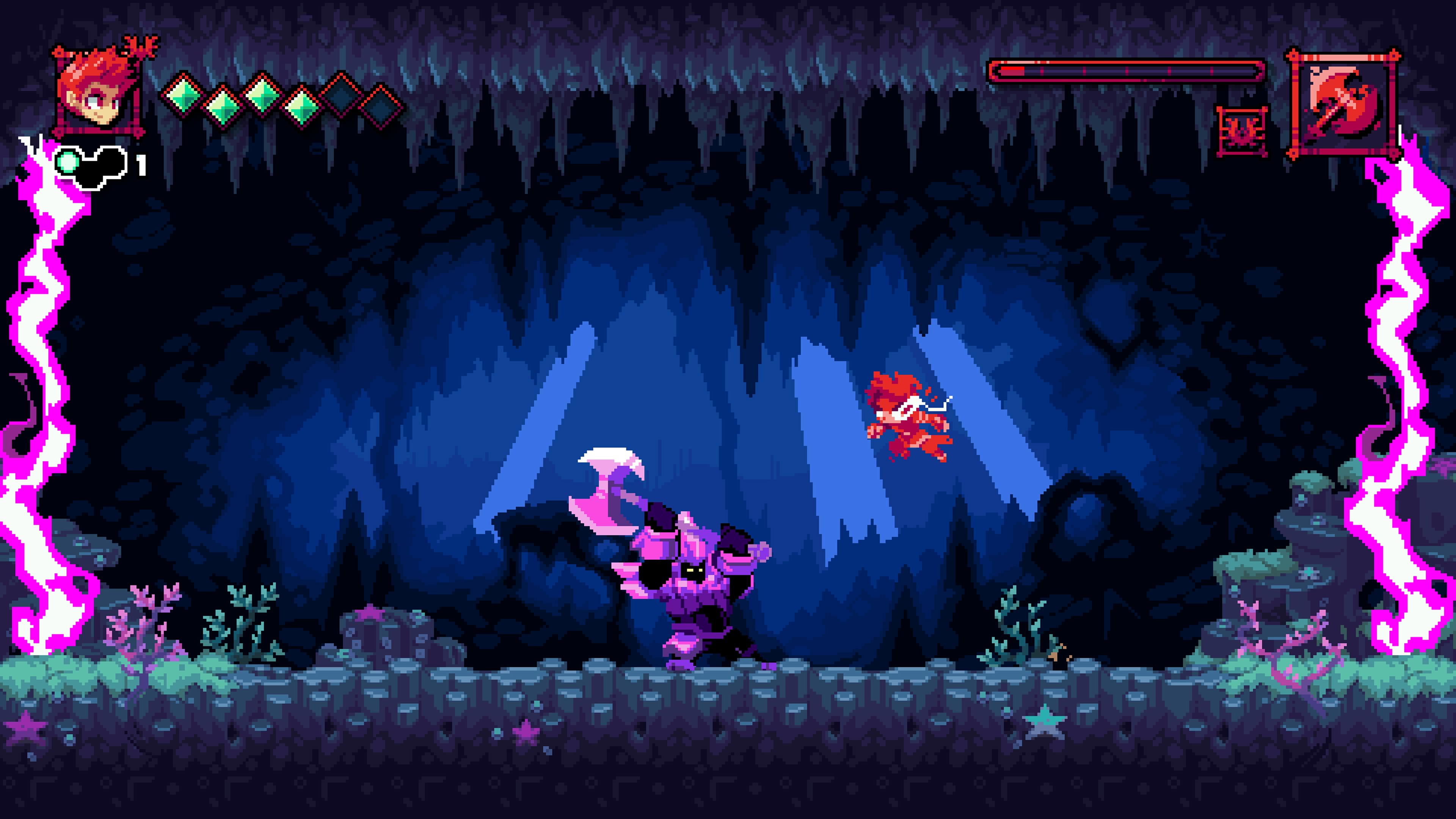 Скриншот №4 к Flynn Son of Crimson
