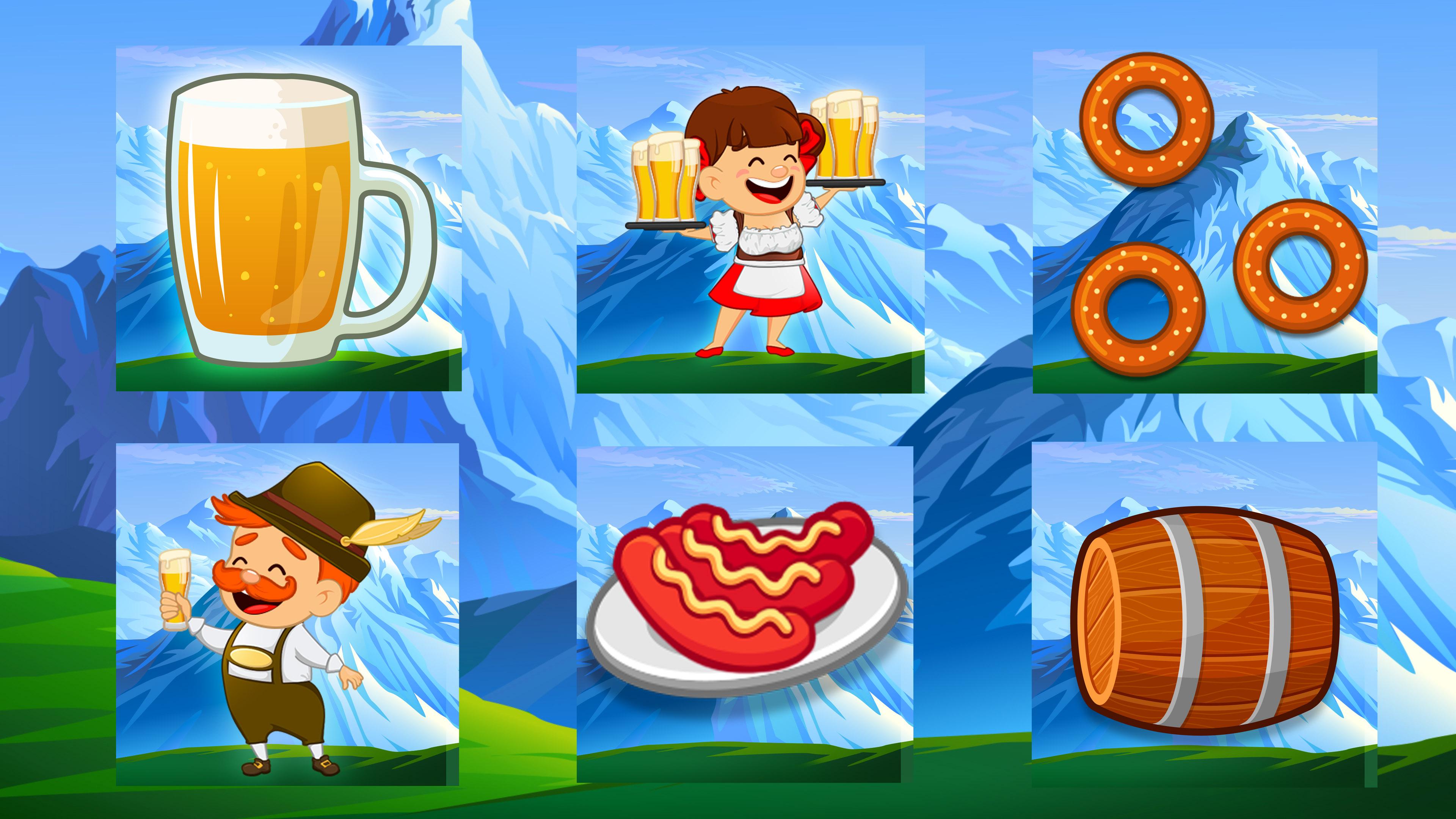 Скриншот №8 к Oktoberfest Break - Avatar Full Game Bundle