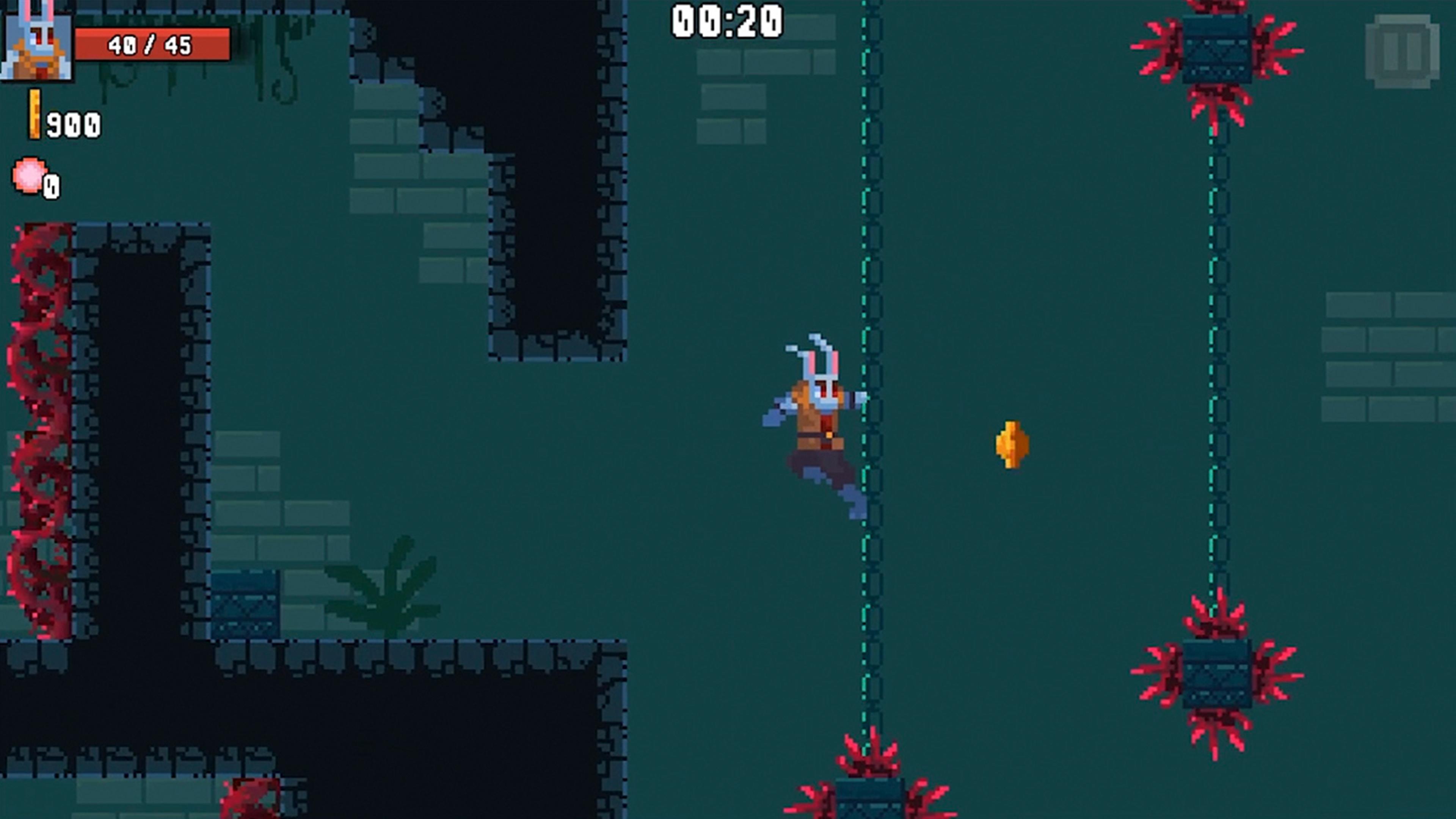 Скриншот №5 к Rift Adventure