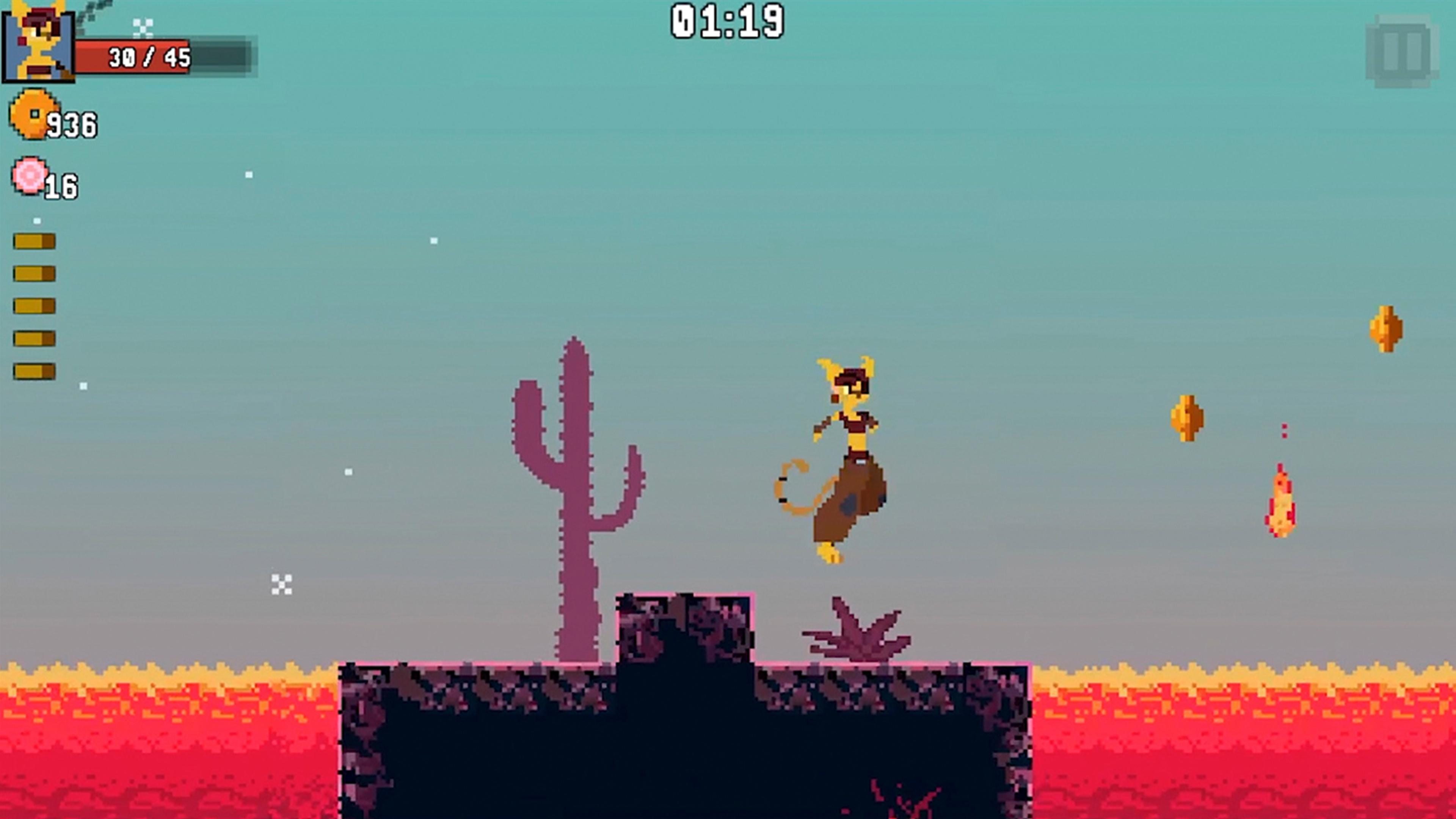 Скриншот №3 к Rift Adventure