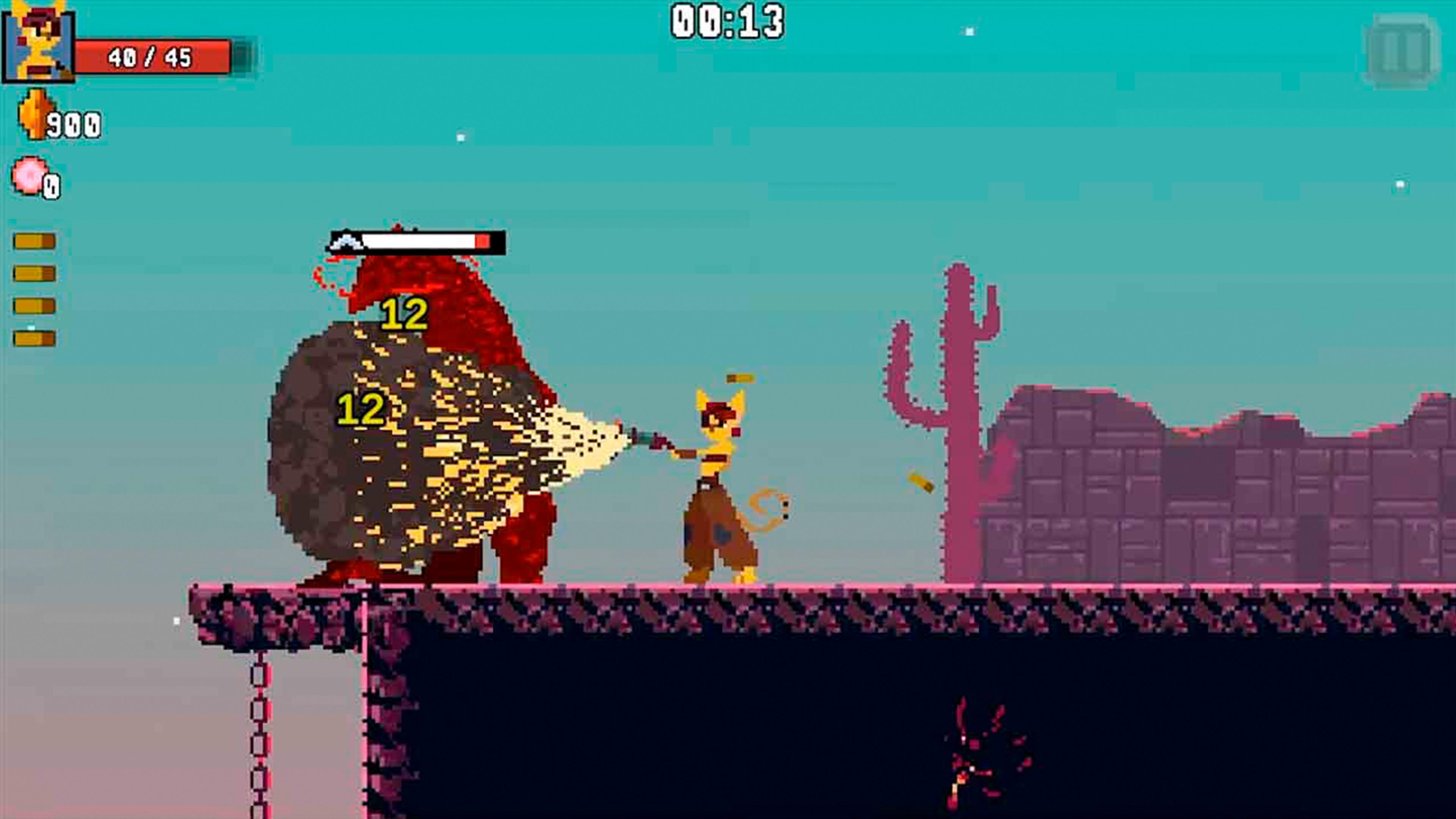 Скриншот №4 к Rift Adventure