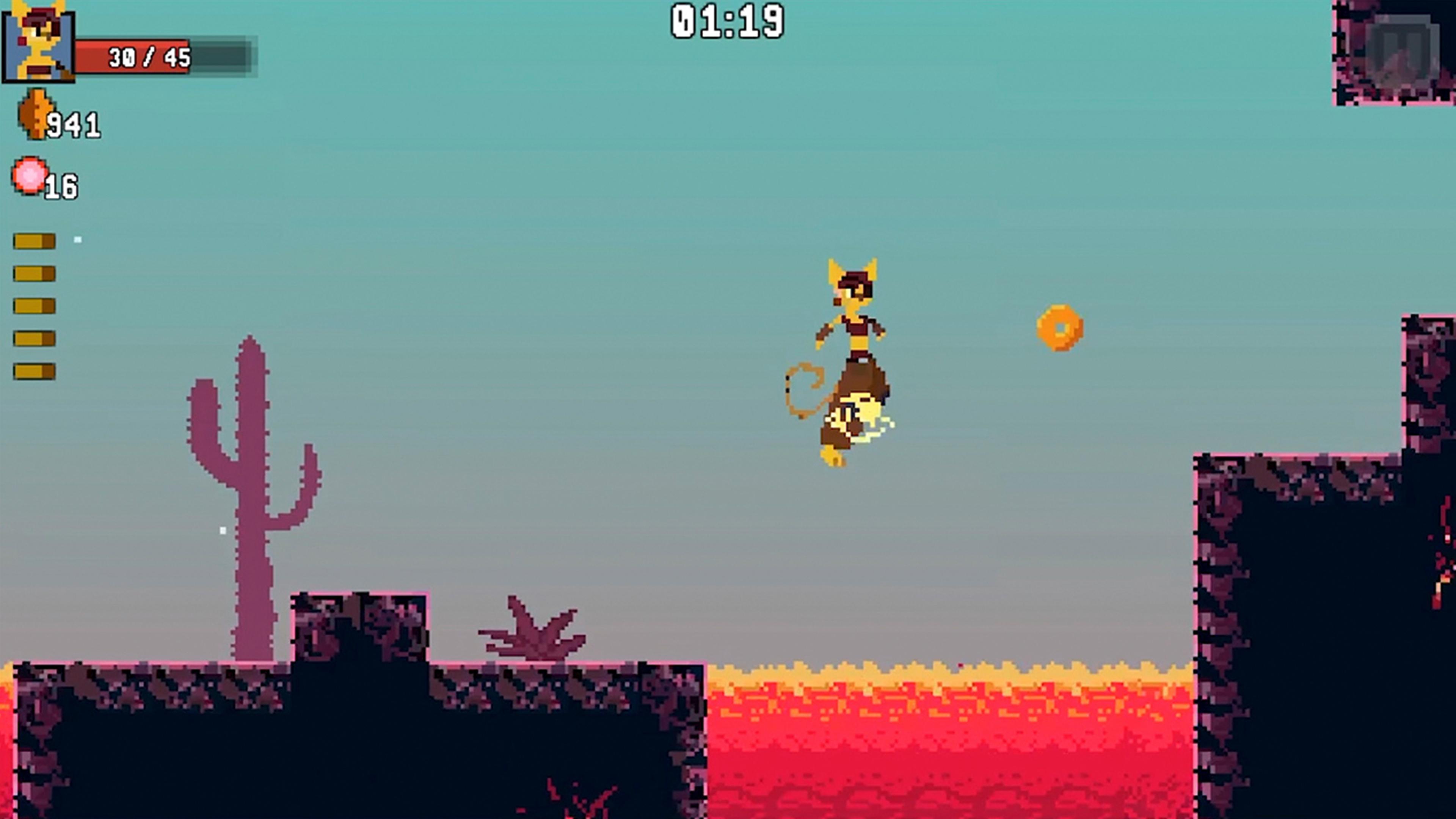 Скриншот №1 к Rift Adventure