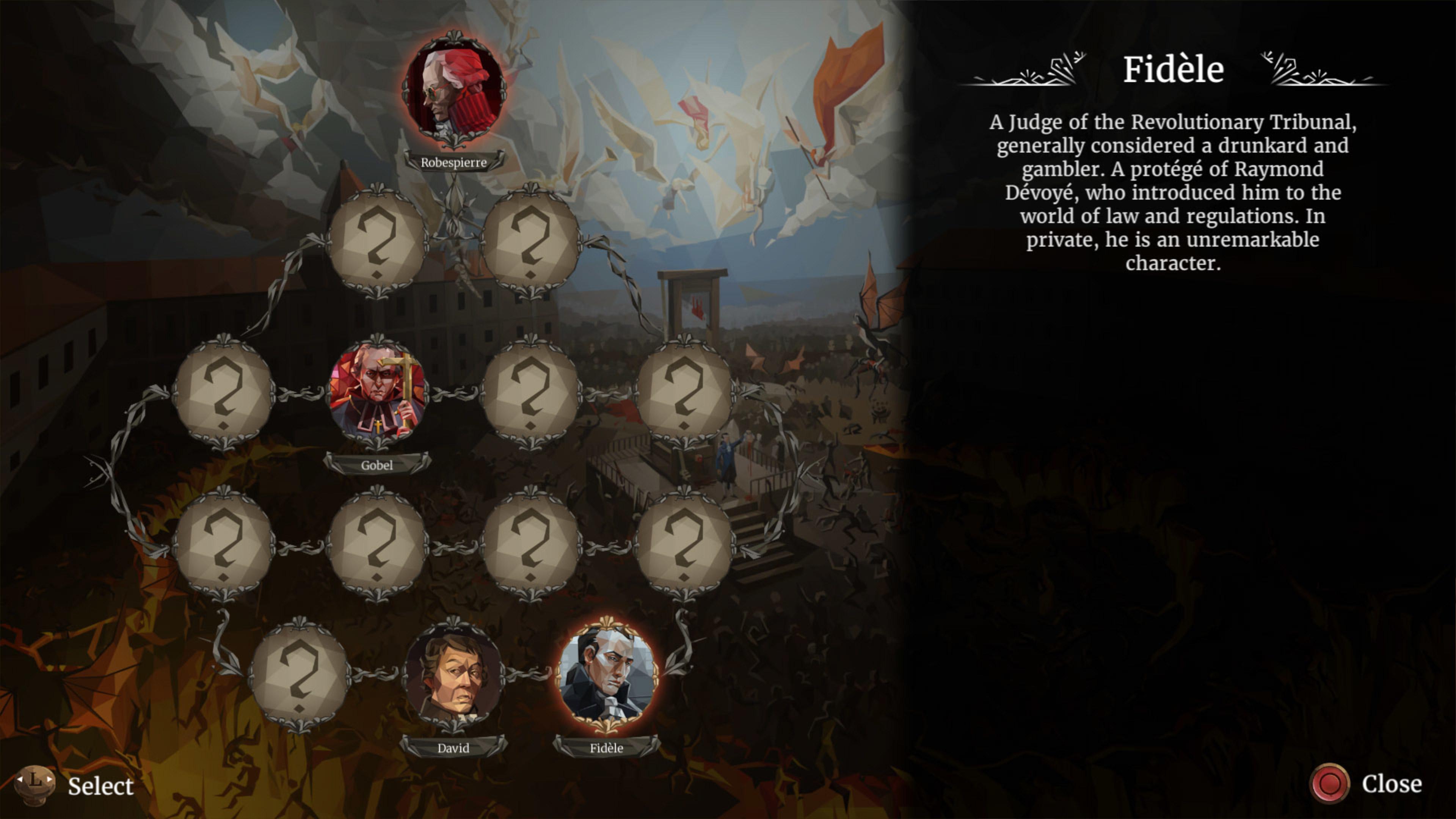 Скриншот №9 к Historical Trilogy
