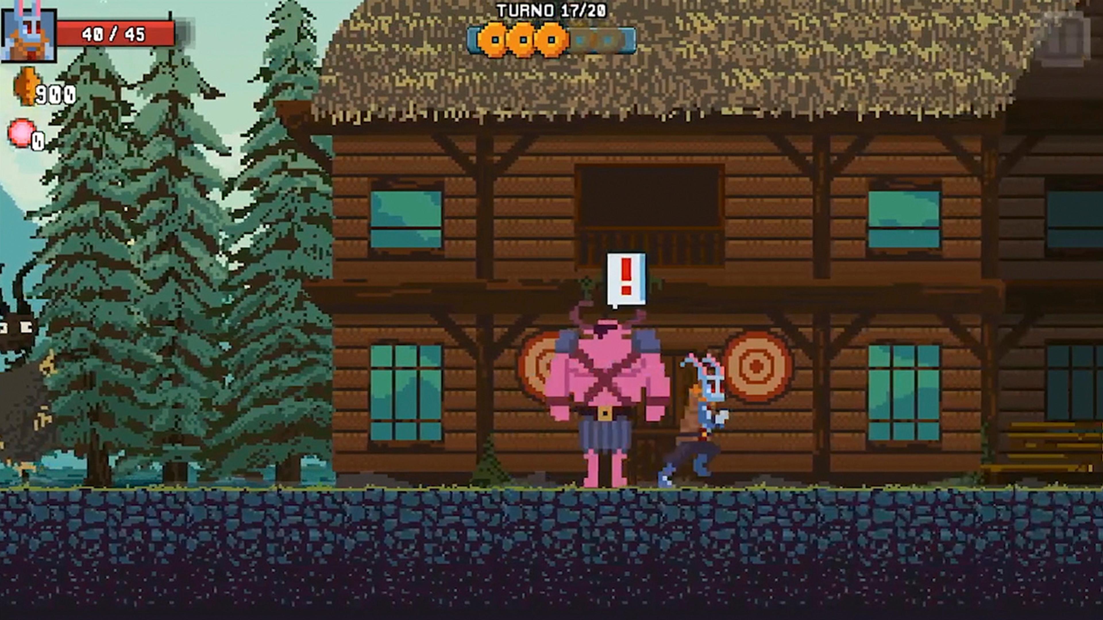 Скриншот №6 к Rift Adventure