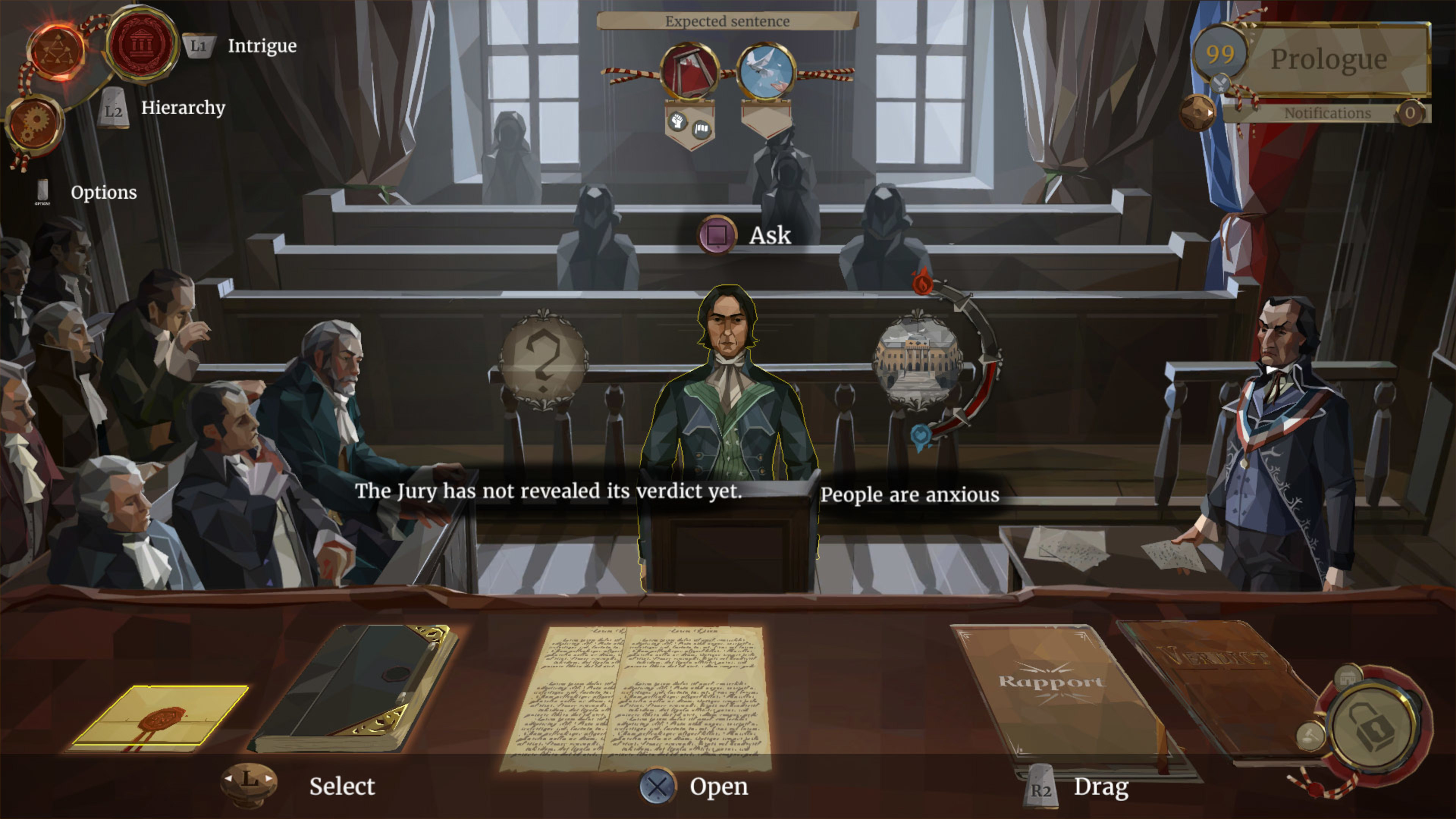 Скриншот №7 к Historical Trilogy