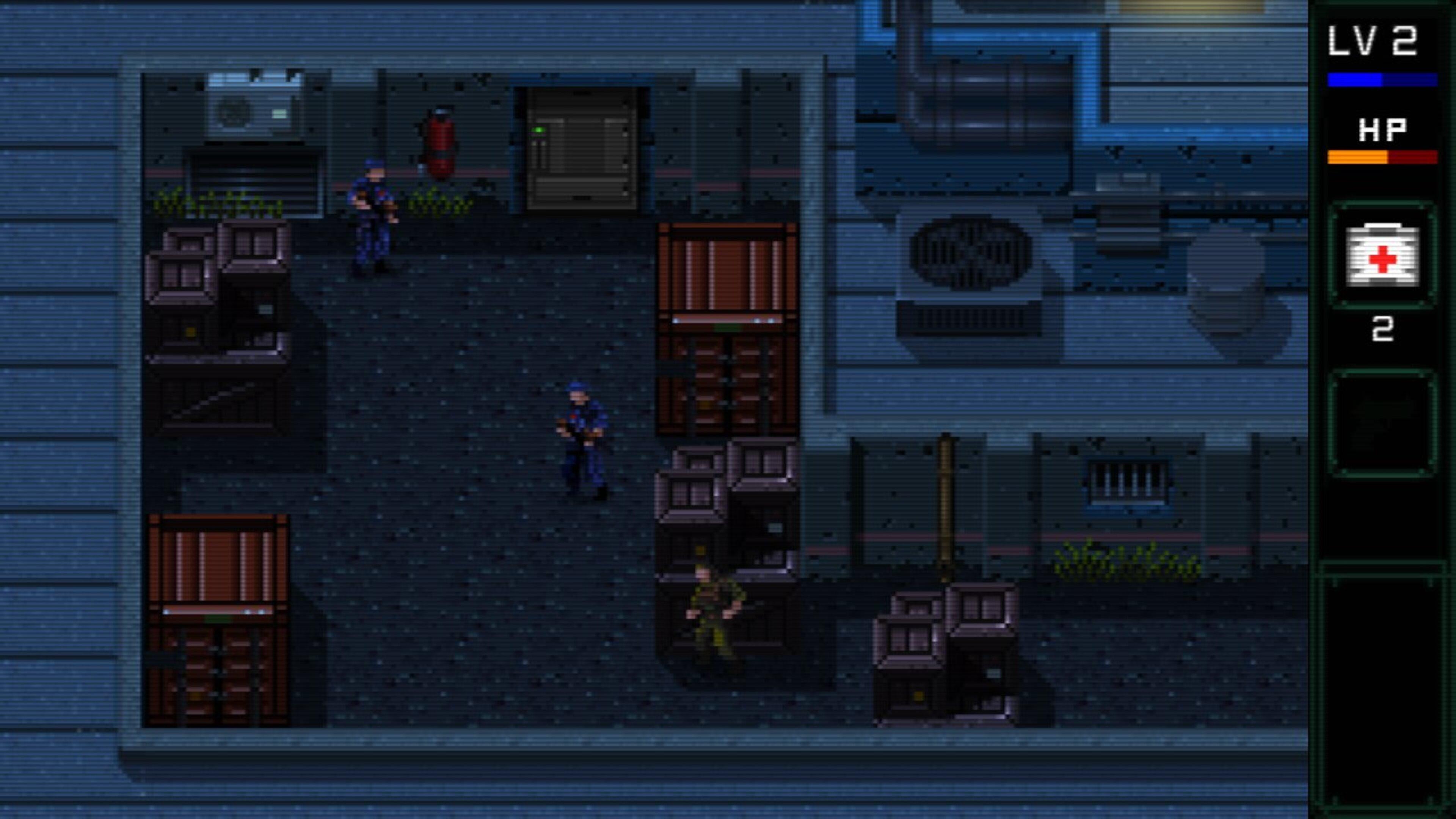 Скриншот №4 к UnMetal