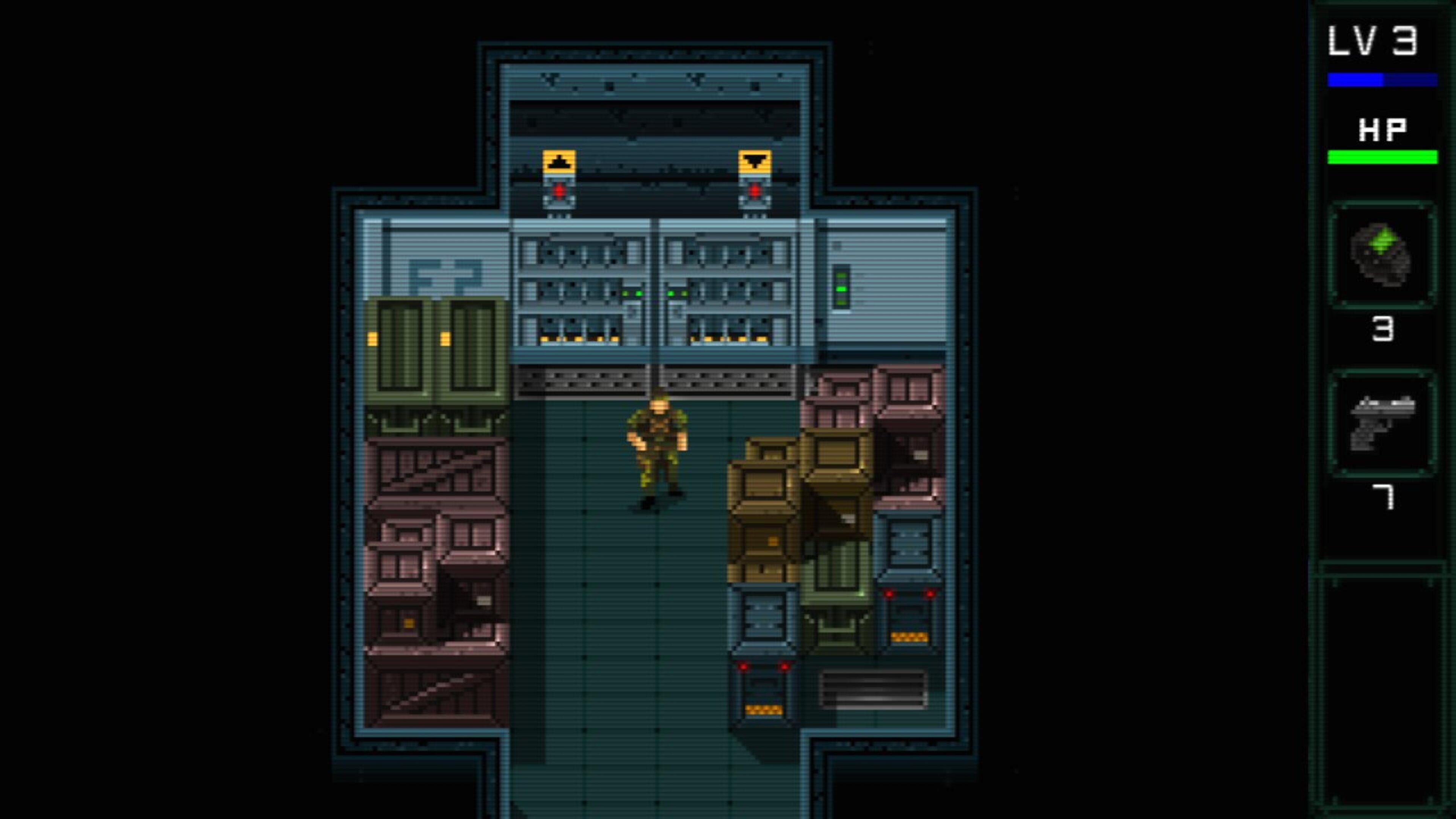 Скриншот №8 к UnMetal