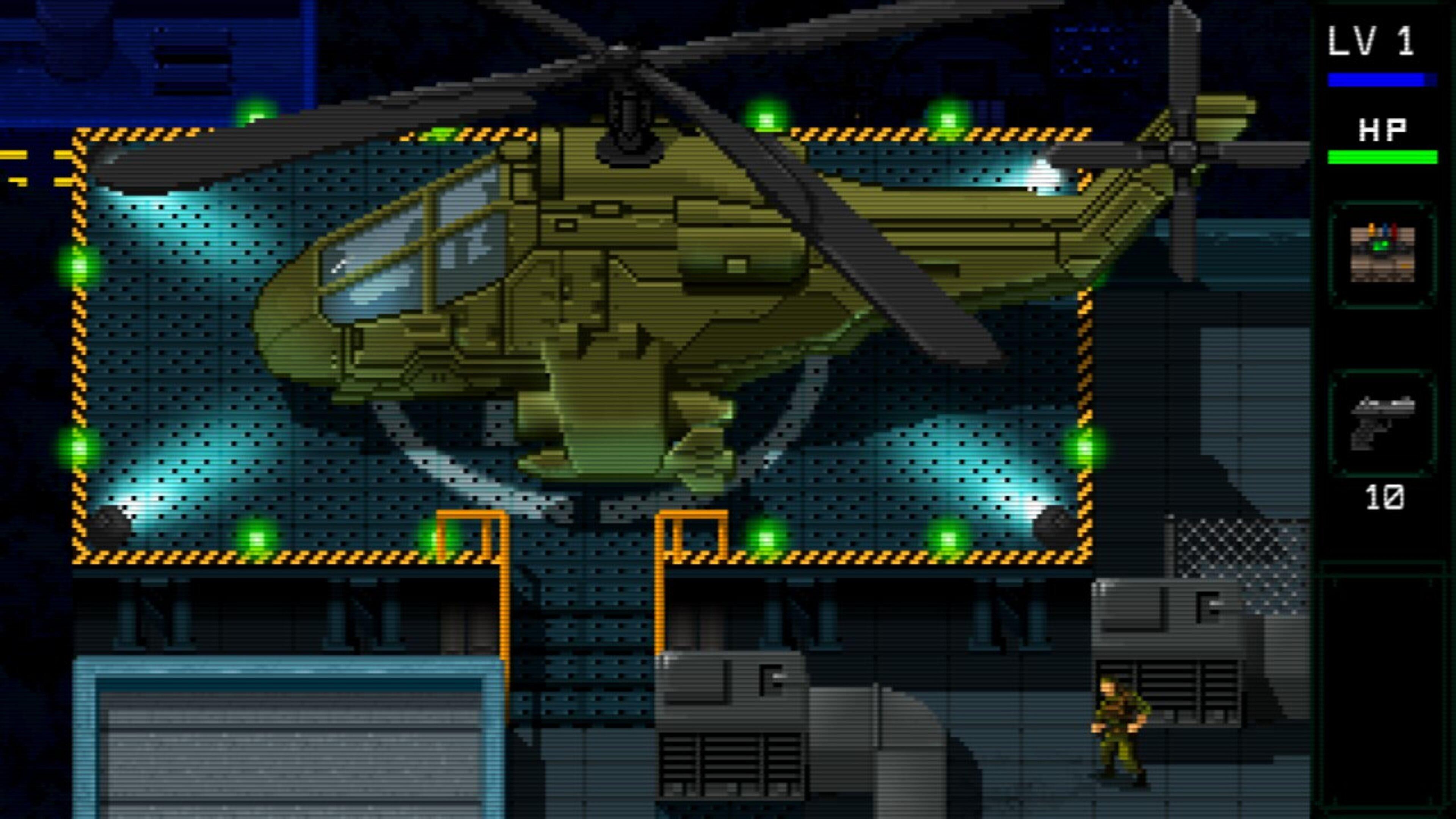 Скриншот №3 к UnMetal