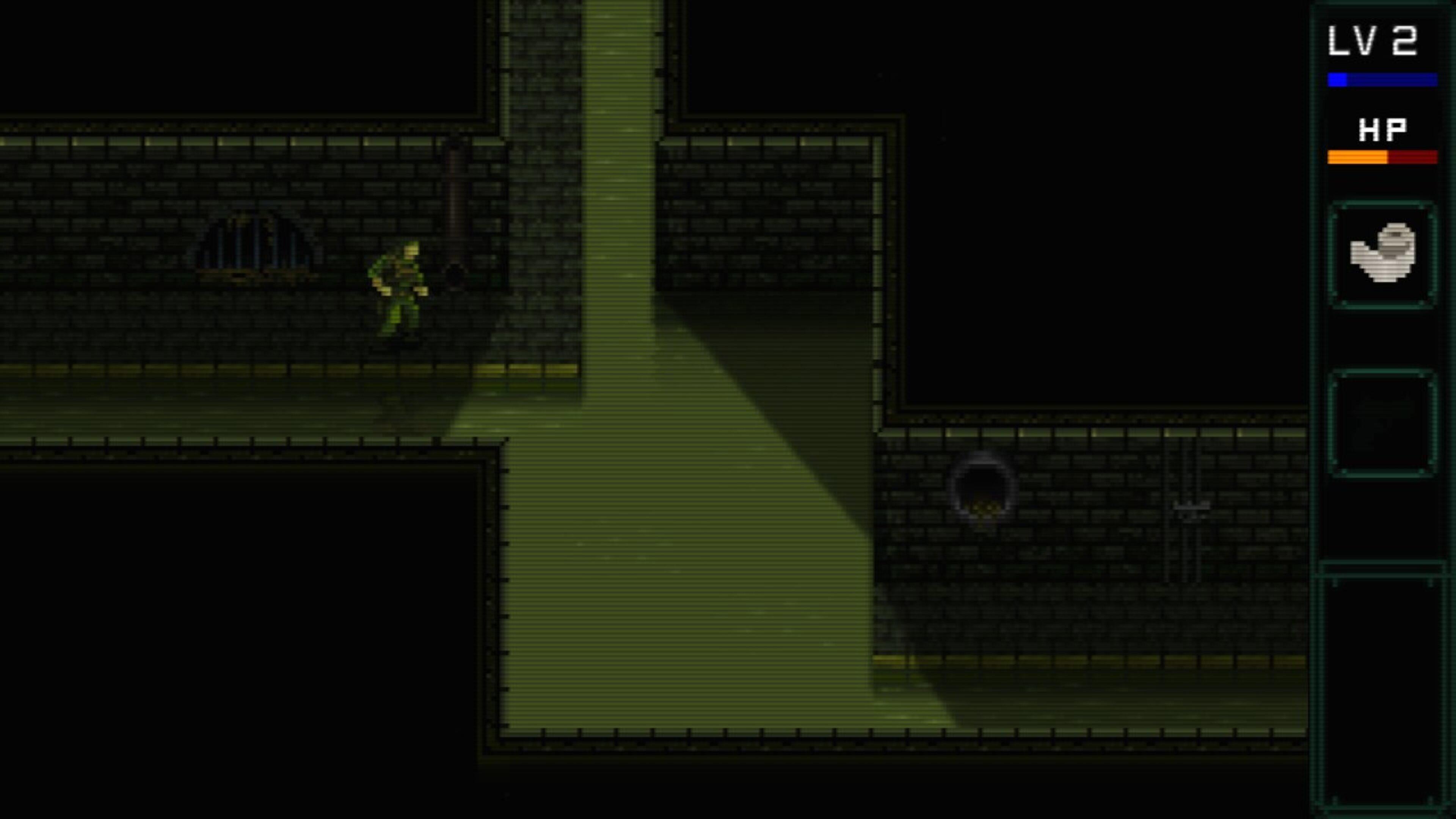Скриншот №6 к UnMetal