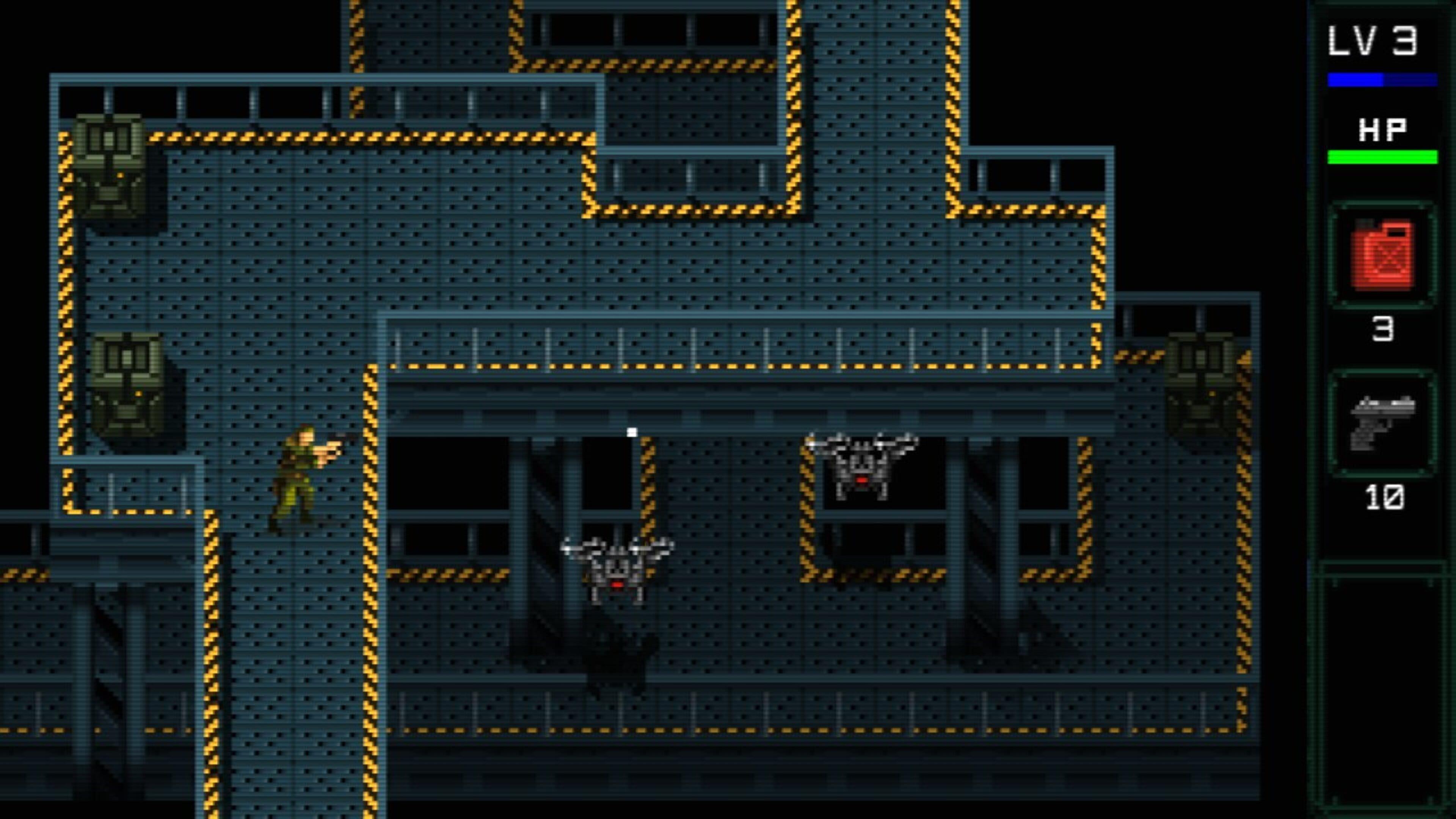 Скриншот №7 к UnMetal