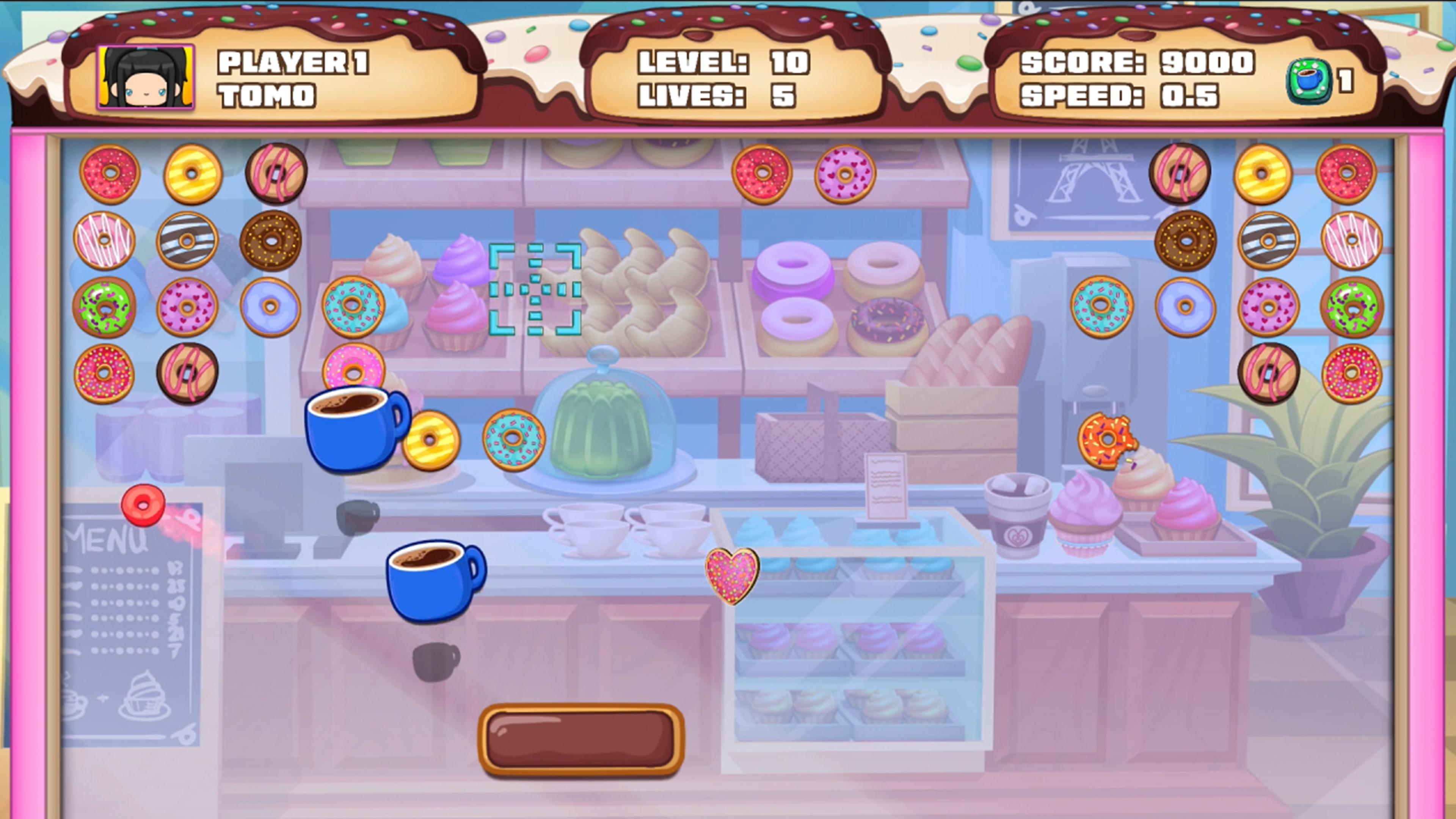 Скриншот №8 к Donut Break 2