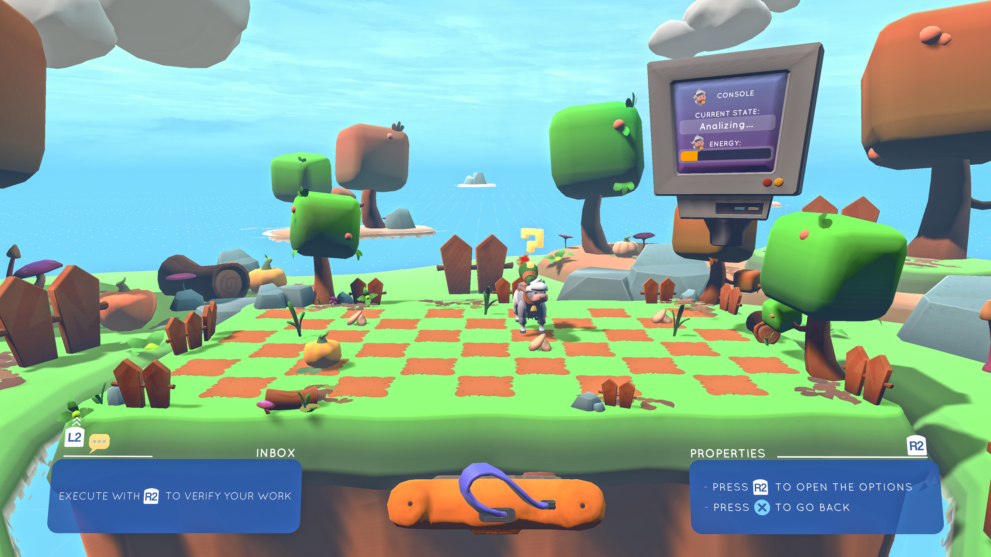 Скриншот №6 к Probe A Game Dev Experience