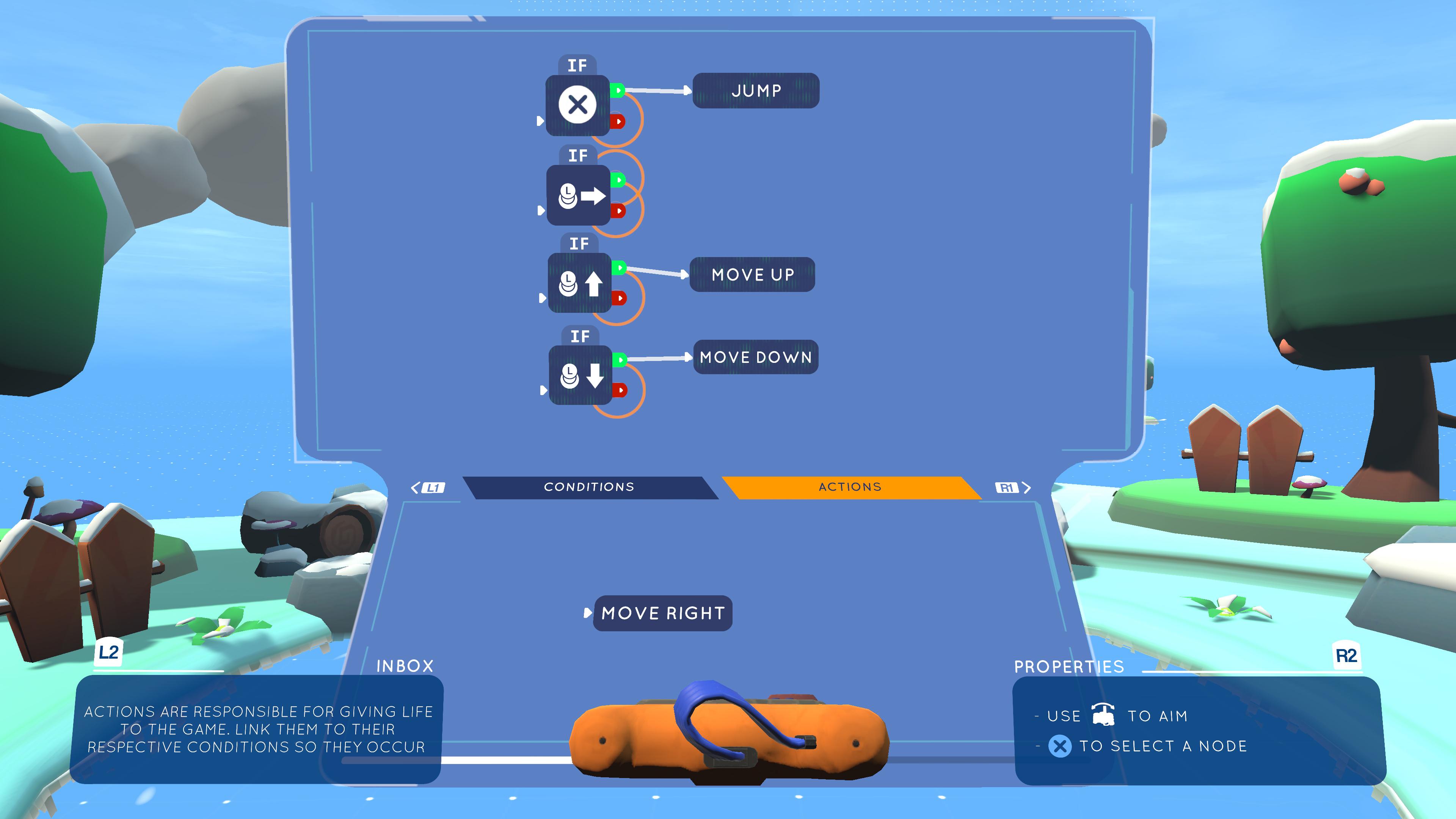 Скриншот №5 к Probe A Game Dev Experience
