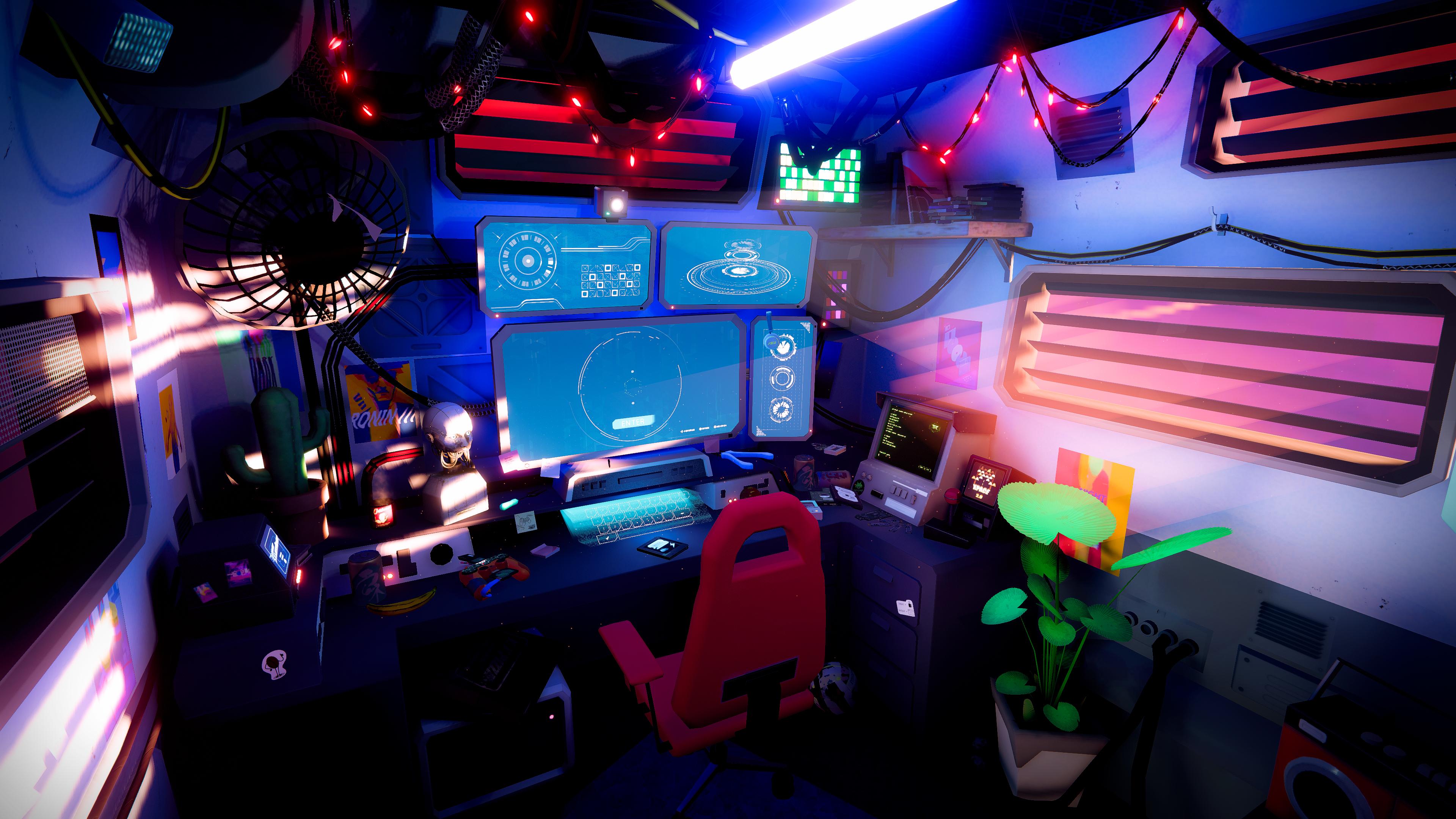 Скриншот №10 к Probe A Game Dev Experience