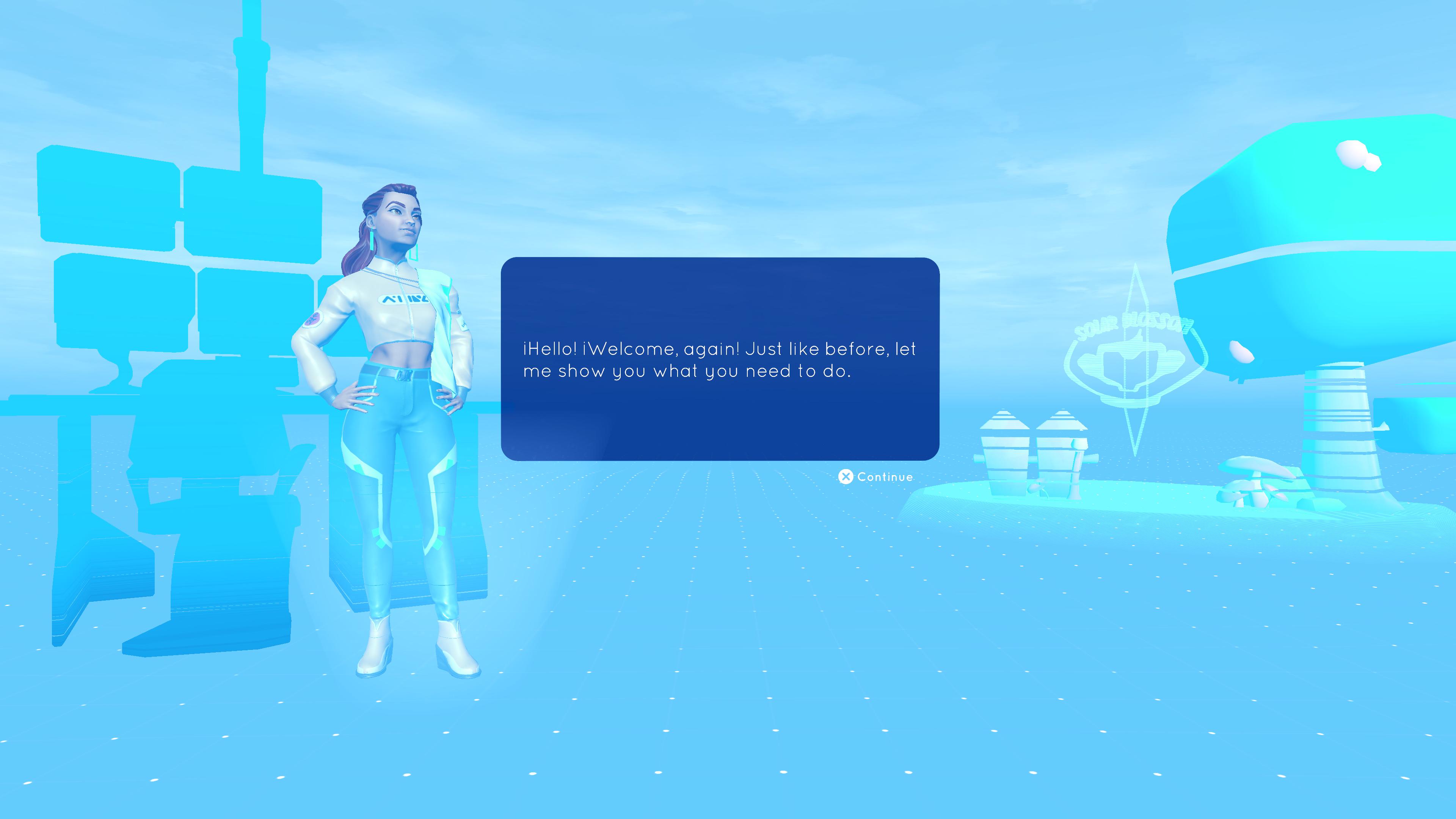 Скриншот №1 к Probe A Game Dev Experience