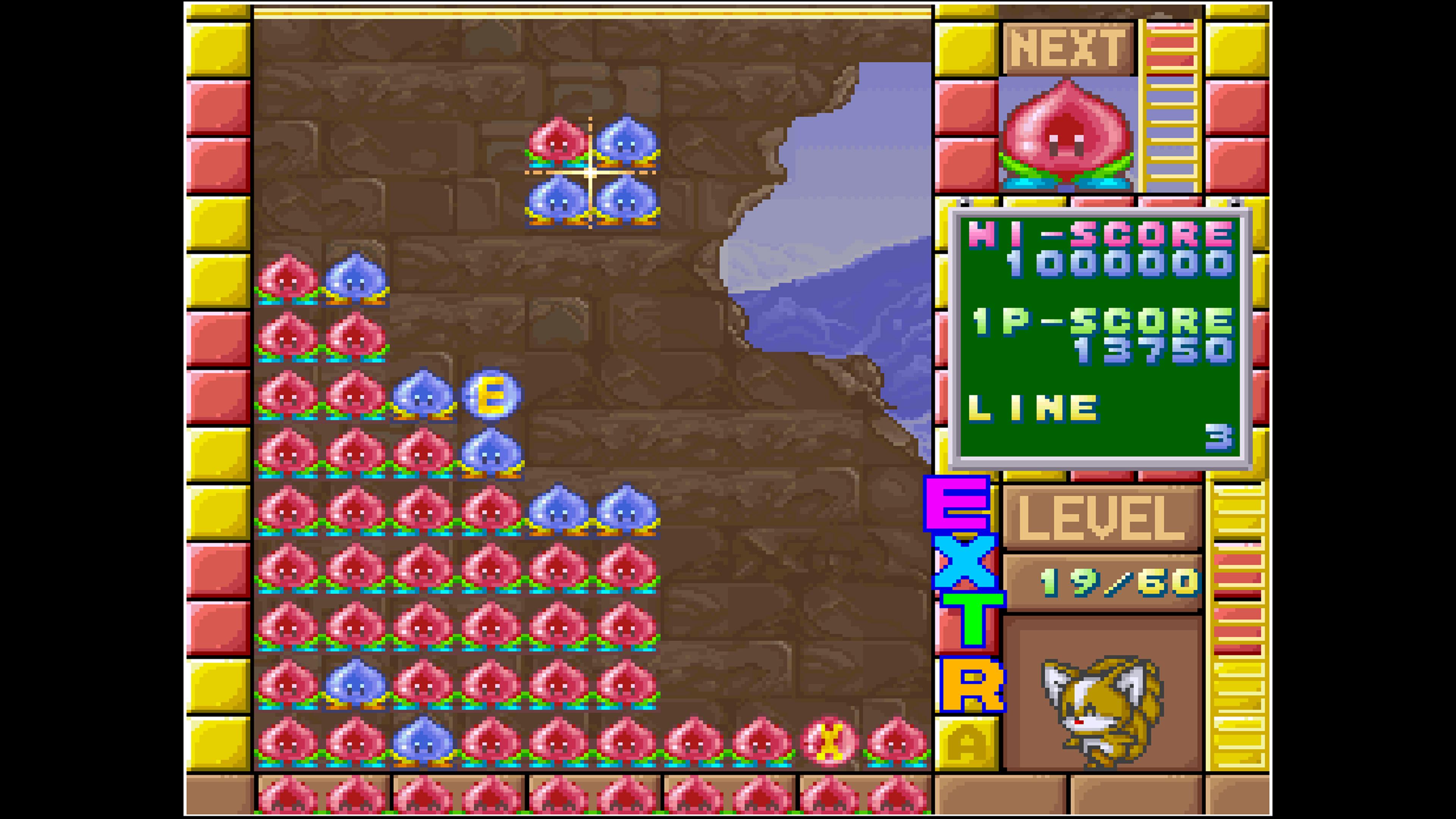Скриншот №9 к Arcade Archives SOLDAM